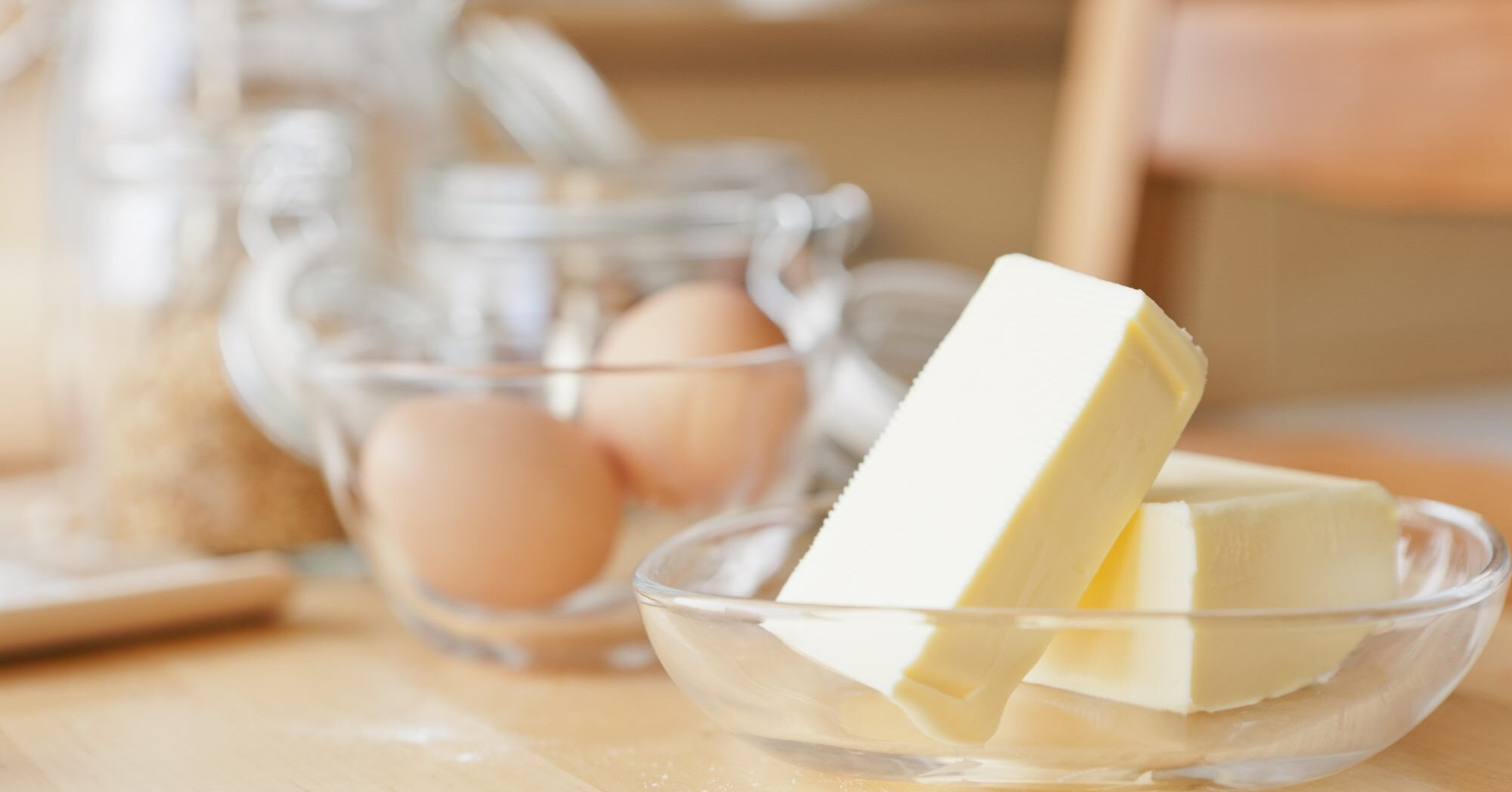 Why You Should Keep Your Butter On The Counter Southern Living