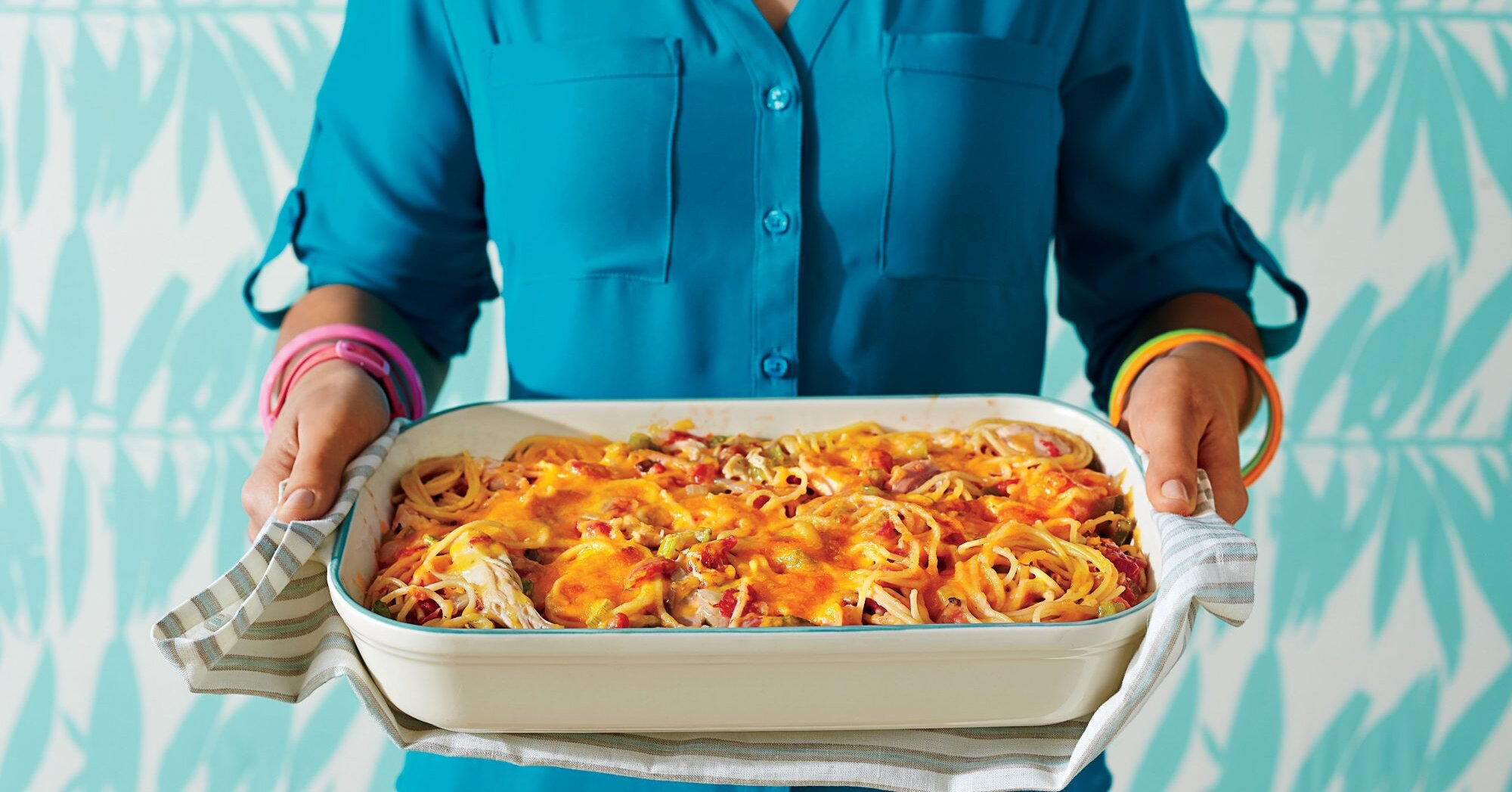 PASTA MEALS - cover