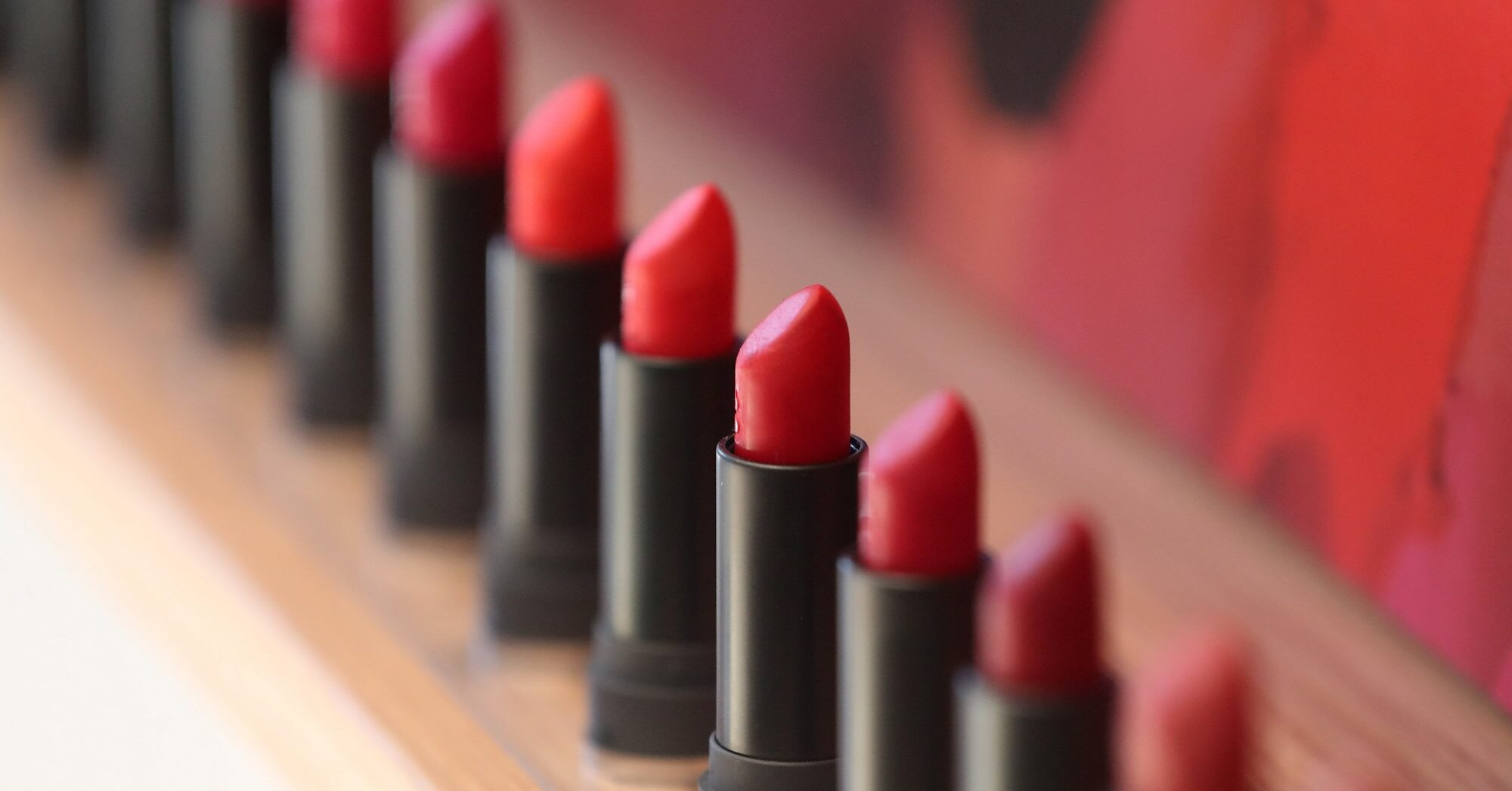 The History of Red Lipstick | Southern Living