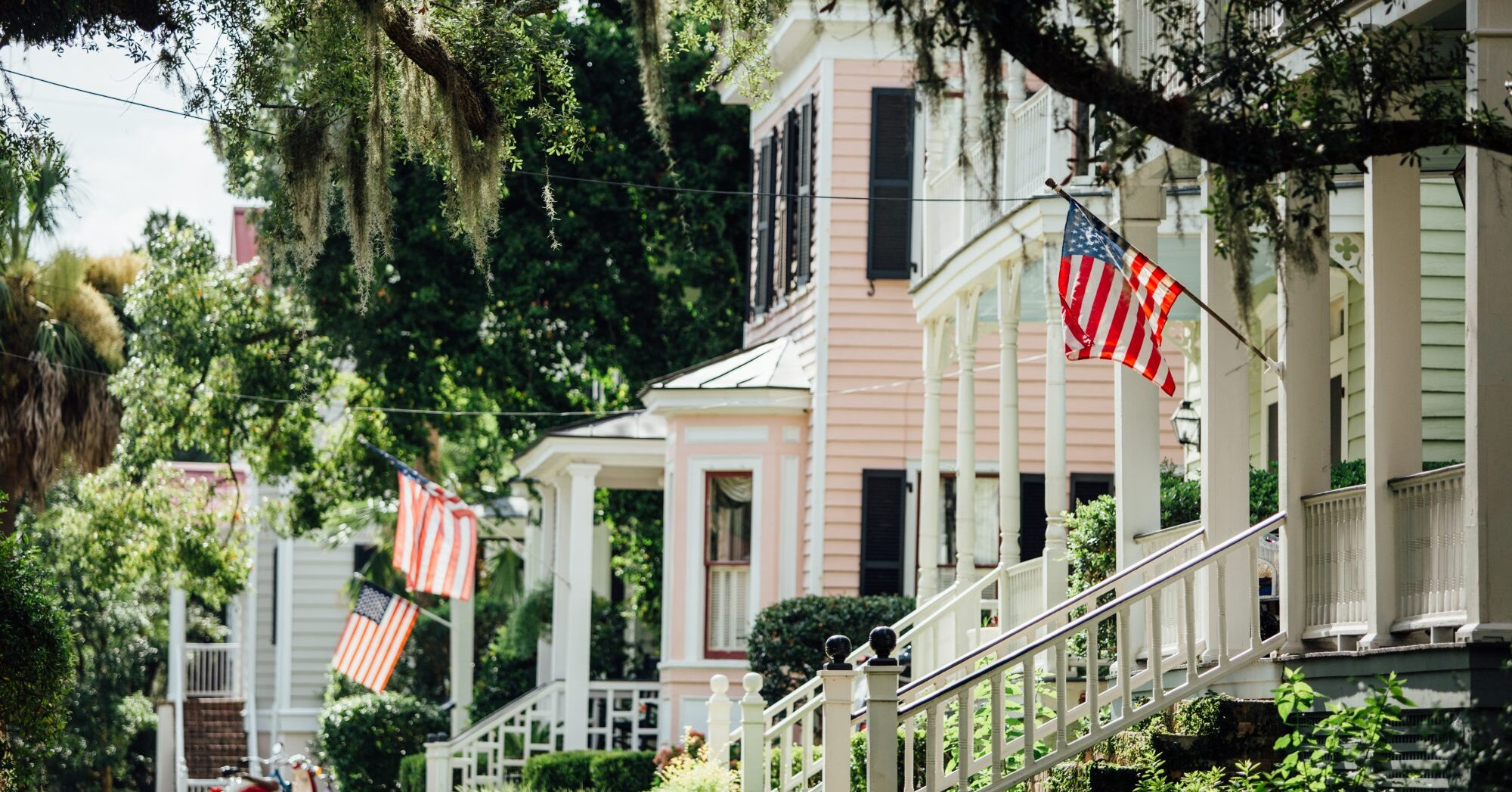Why Beaufort Is the Best Small Town in South Carolina