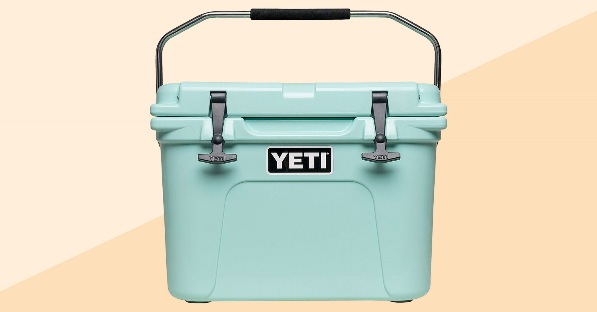 Yeti Roadie Cooler Is on Sale After Amazon Prime Day 2019