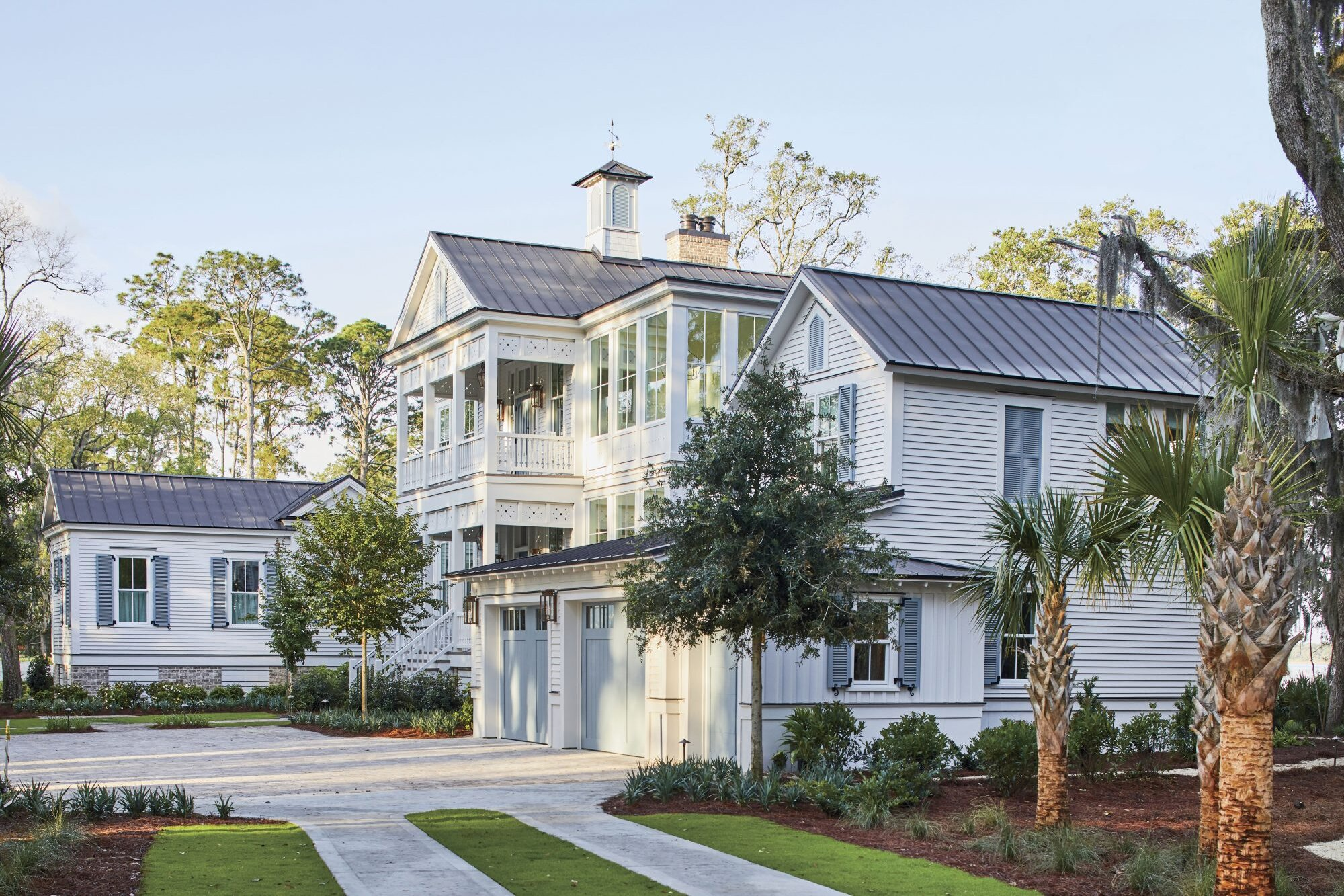 Tour Southern Living S 2019 Idea House Southern Living