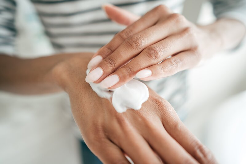 nail care products for healthy nails