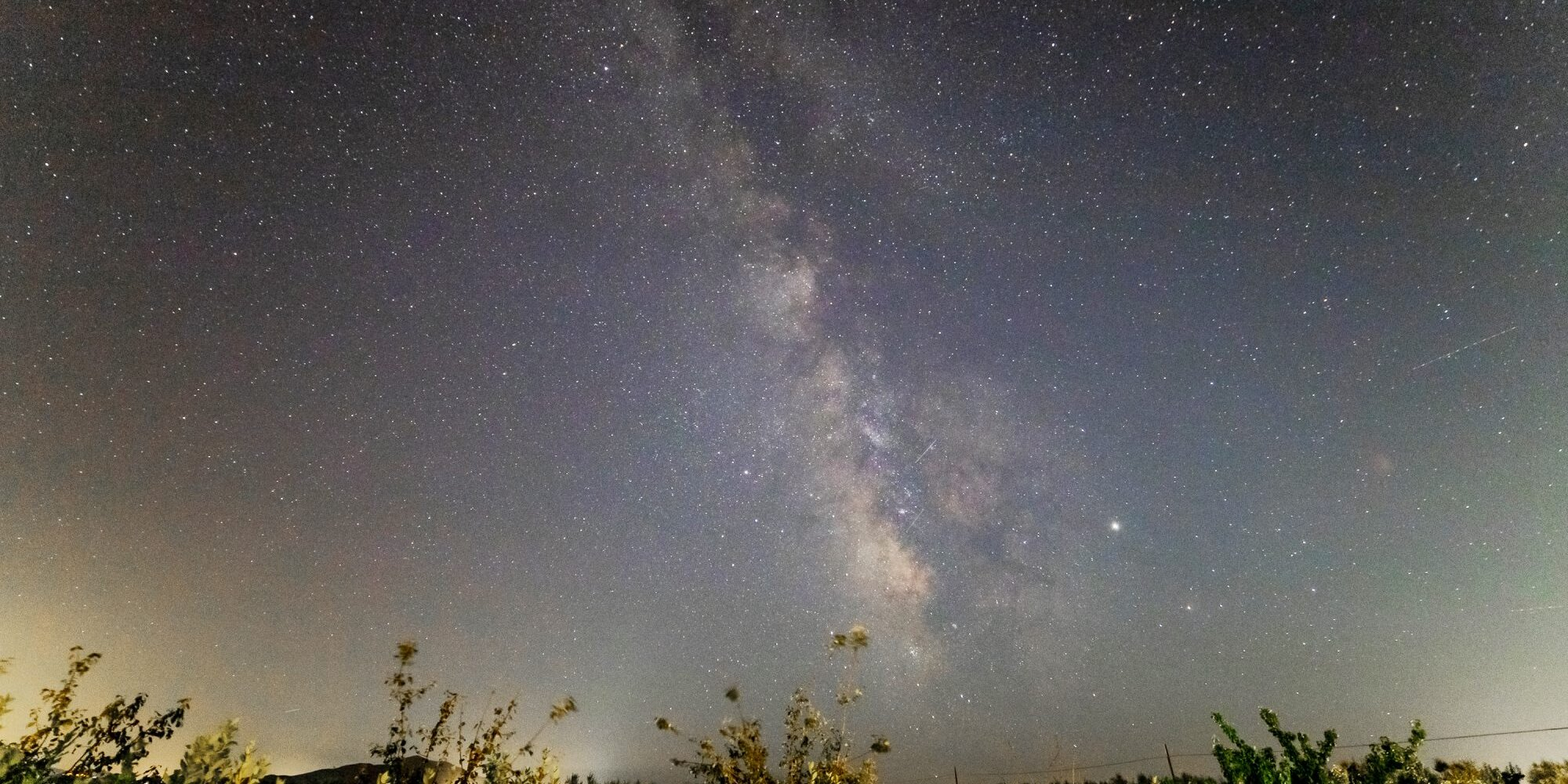 15 Best Places to Stargaze in the U.S.