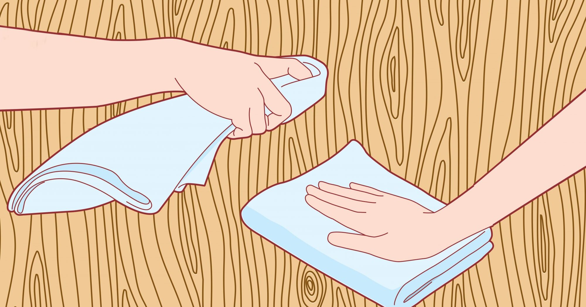 How To Clean Wood Furniture Make It