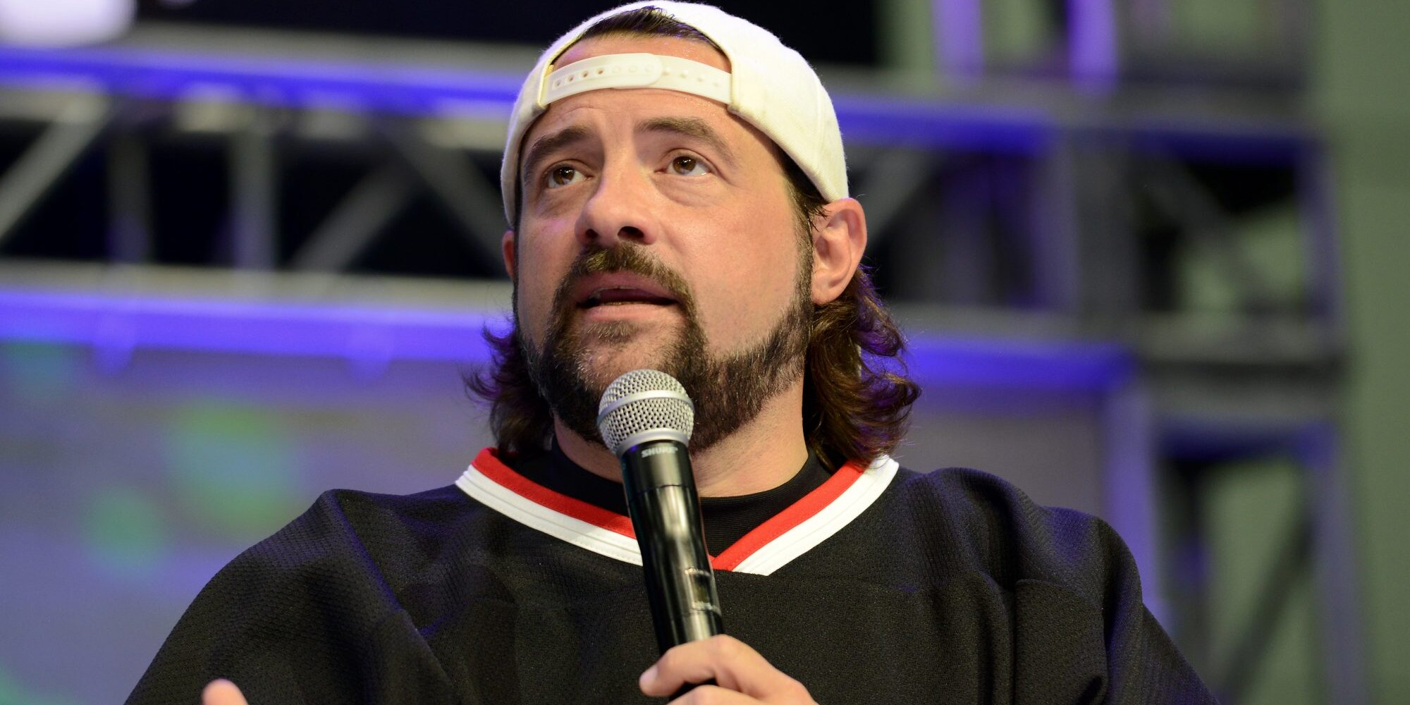 Kevin Smith Survived a 'Widowmaker' Heart Attack. Here's Why That's So Uncommon