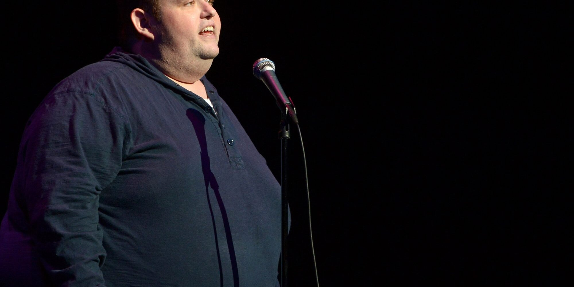 Ralphie May's Cause of Death Has Been Revealed. Here's What Young People Need to Know