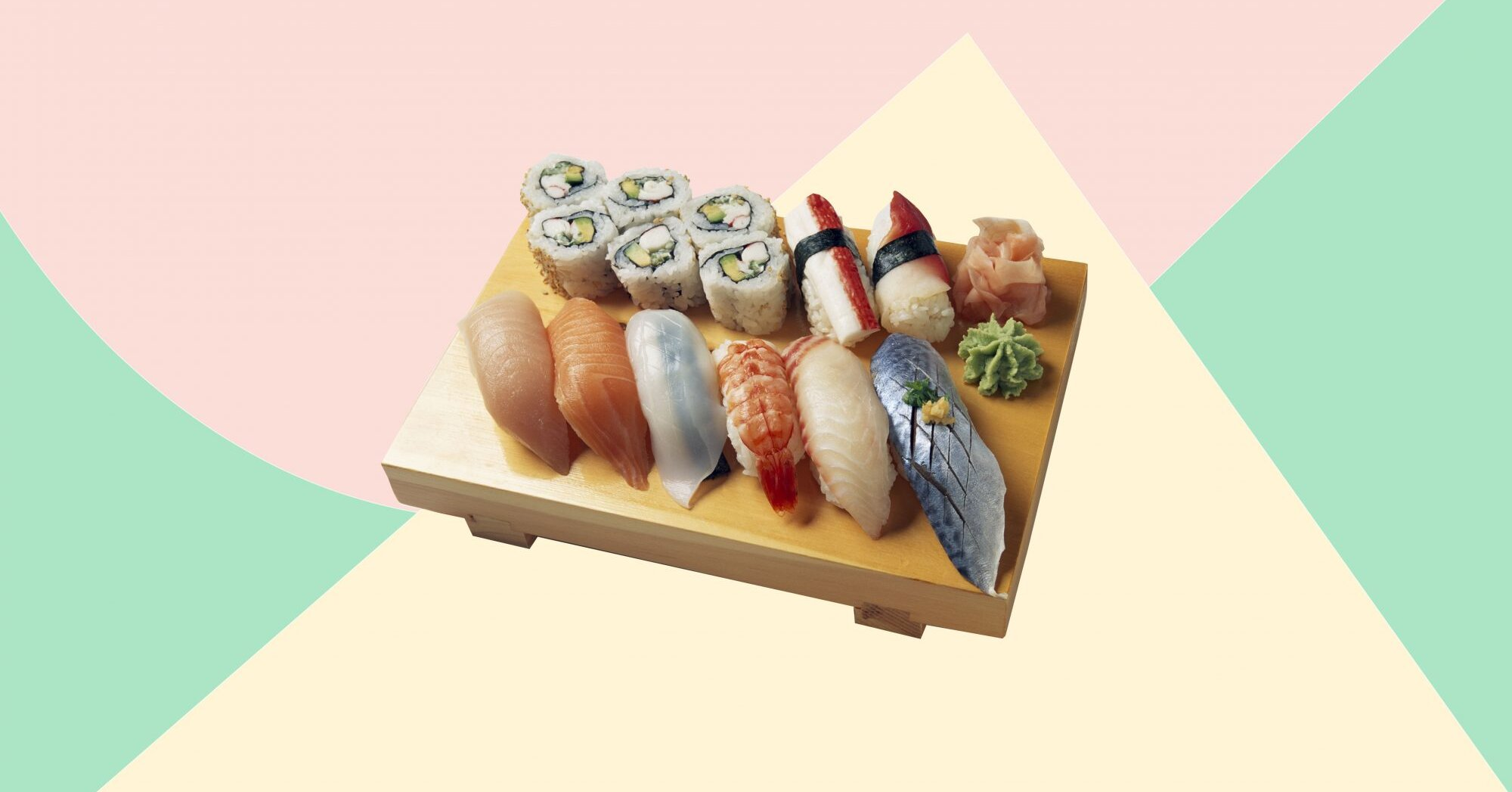 How to Eat Sushi: The Proper Way to Eat Sushi