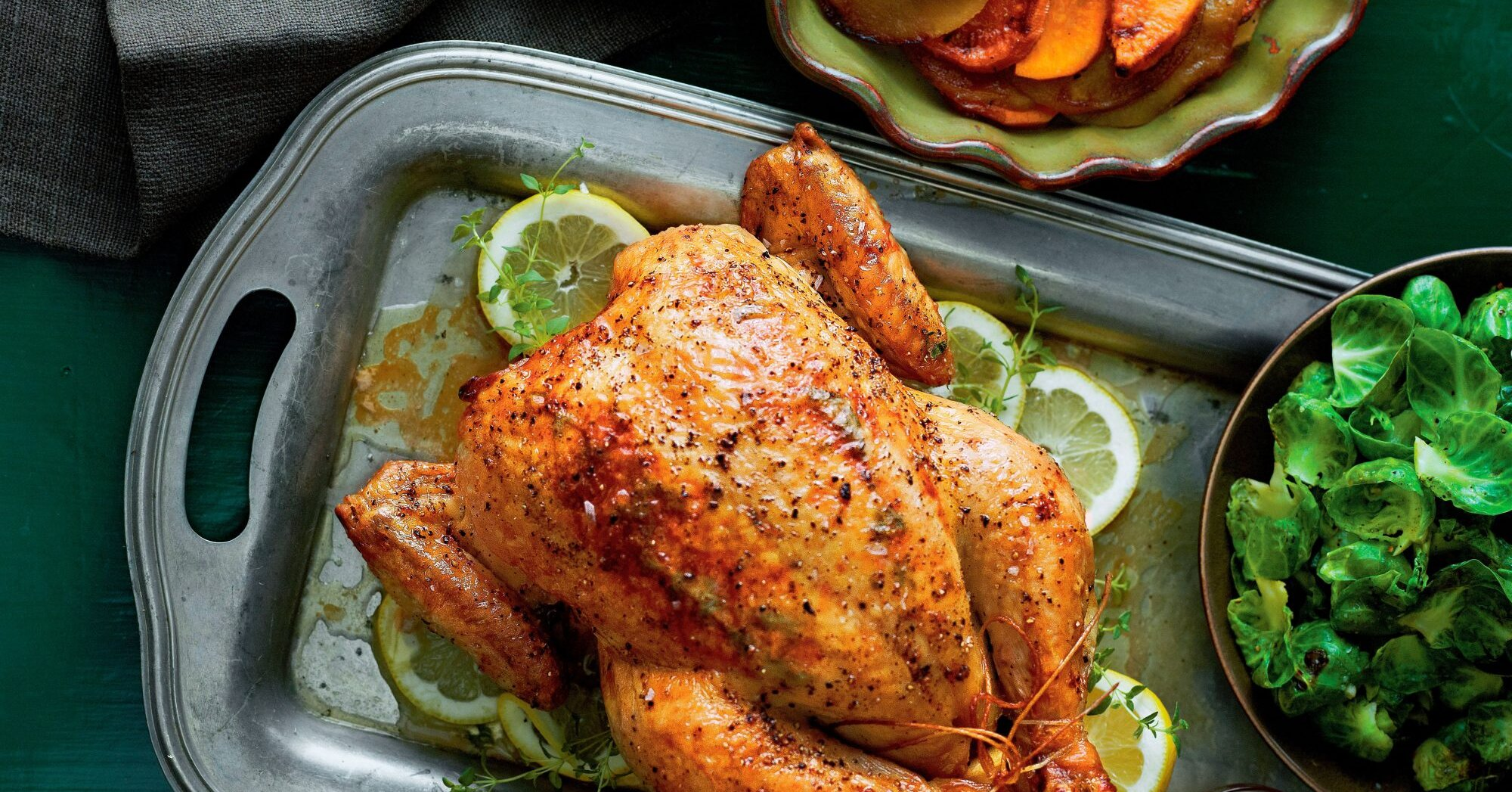 Why I Roast a Whole Chicken Every Week