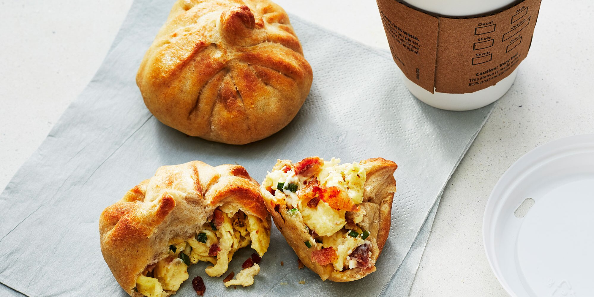 Air-Fried Breakfast Bombs Are a Portable Healthy Meal Recipe | Cooking Light