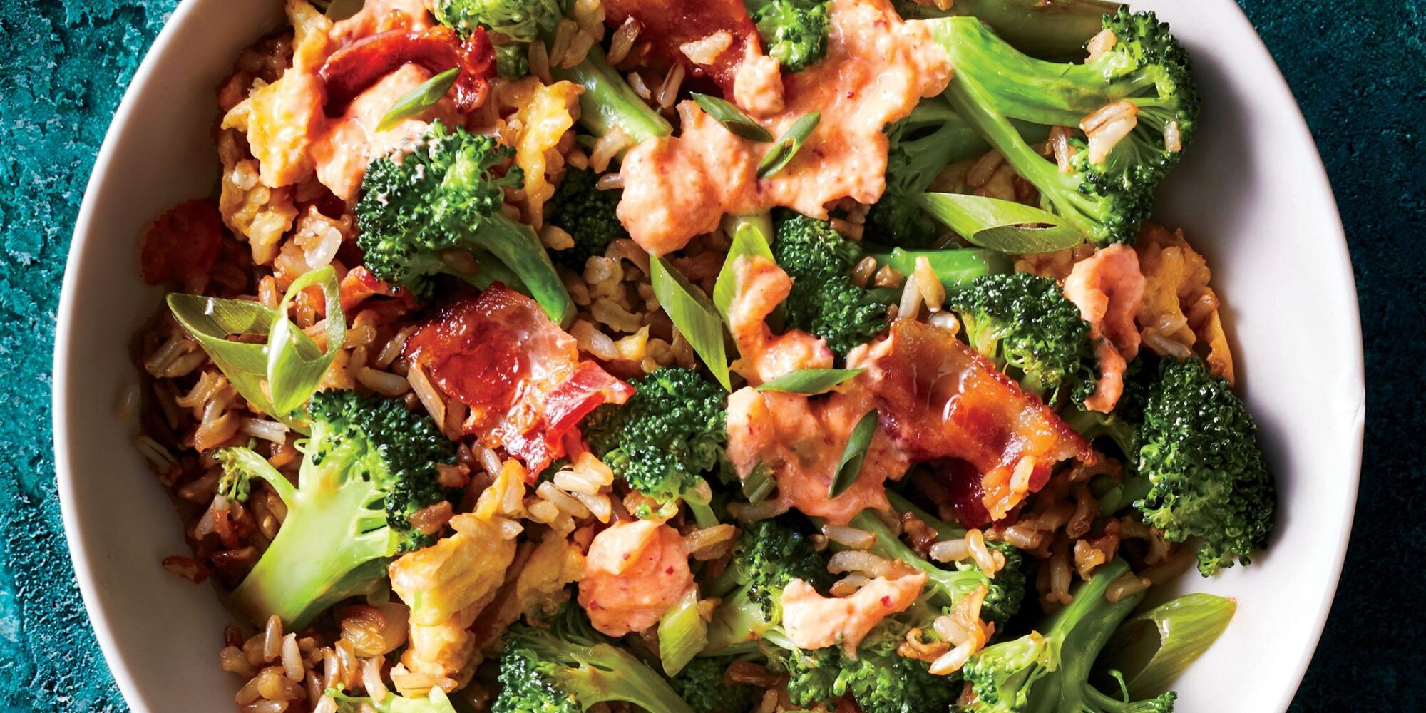 50 Broccoli Recipes That Are Anything But Boring Myrecipes