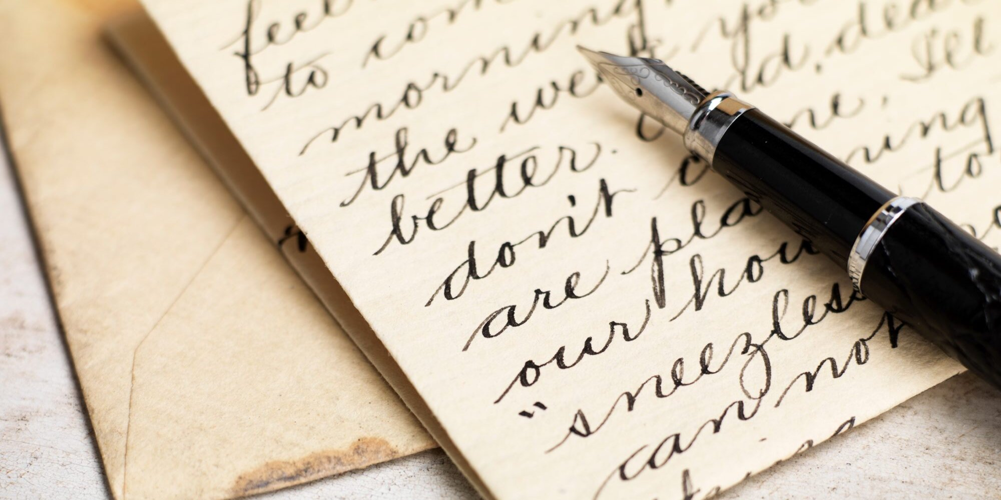 23 Reasons Why Everyone Should Know Cursive  Southern Living