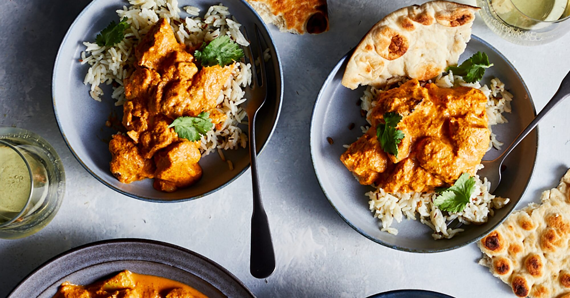 Sheet-Pan Chicken Tikka Masala Recipe