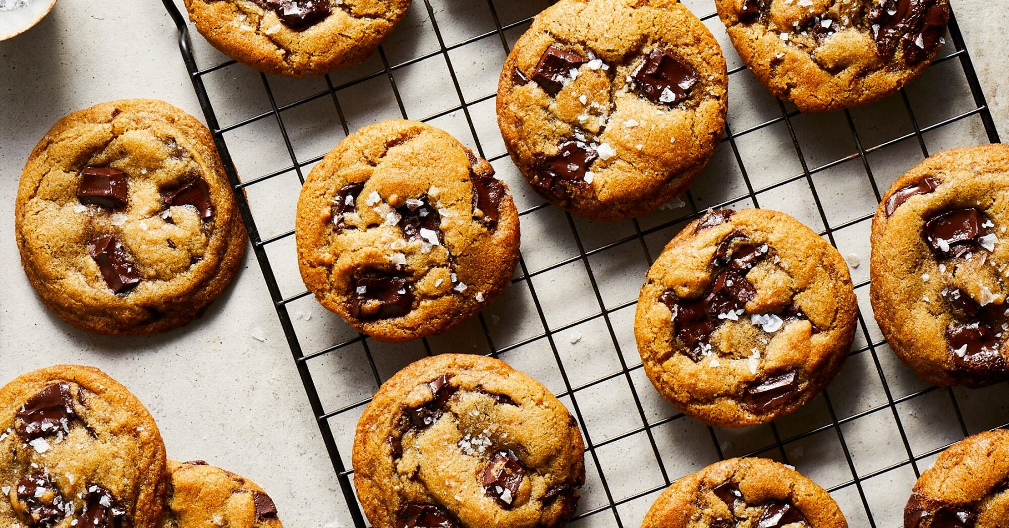20 Cookie Recipes Without Butter