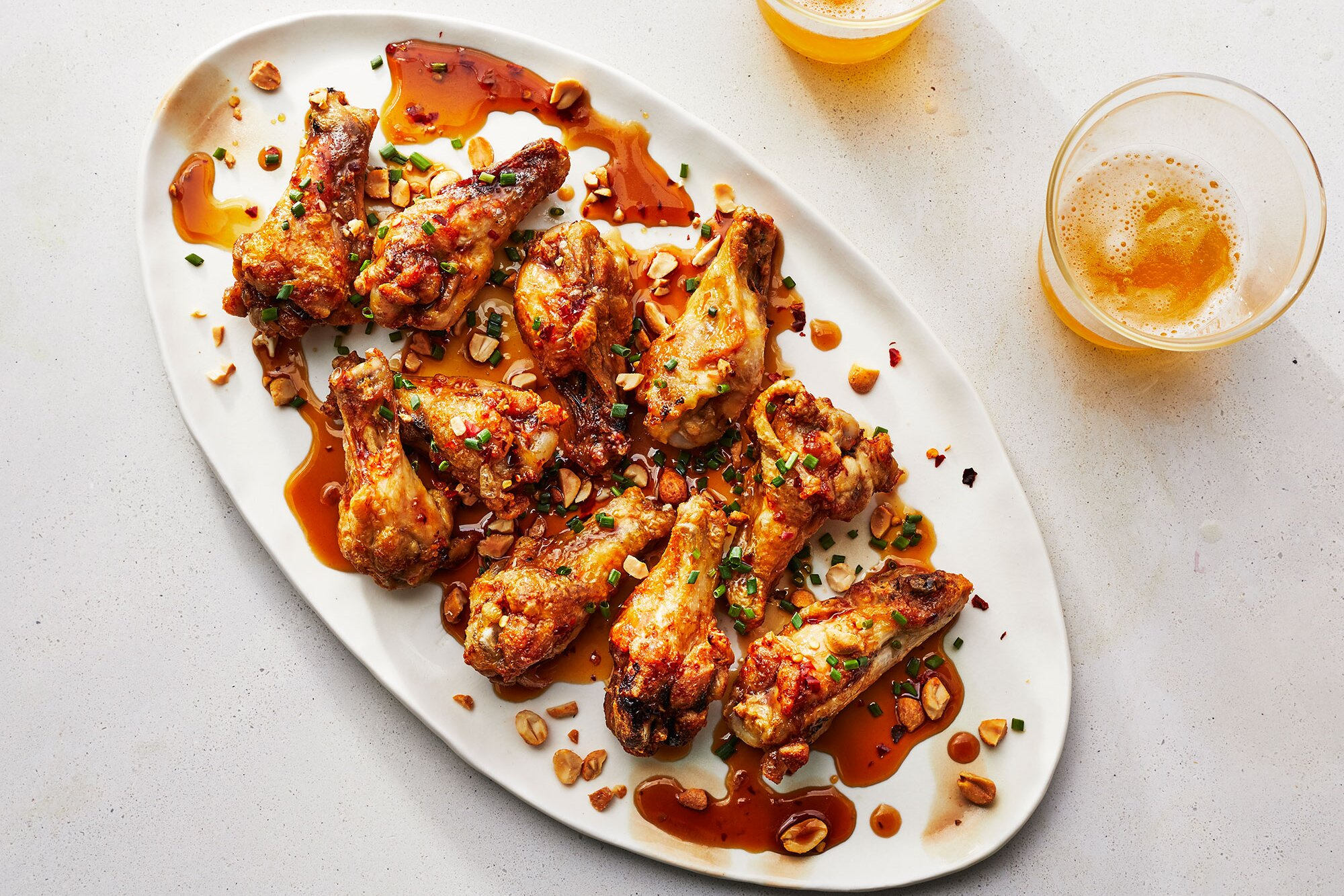 50 Spicy Chicken Recipes For People Who Love Heat Myrecipes