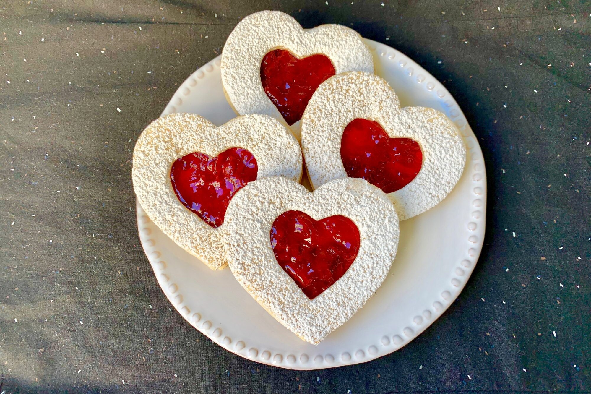 26 Valentine Rsquo S Desserts That Have Us Seeing Red Southern Living