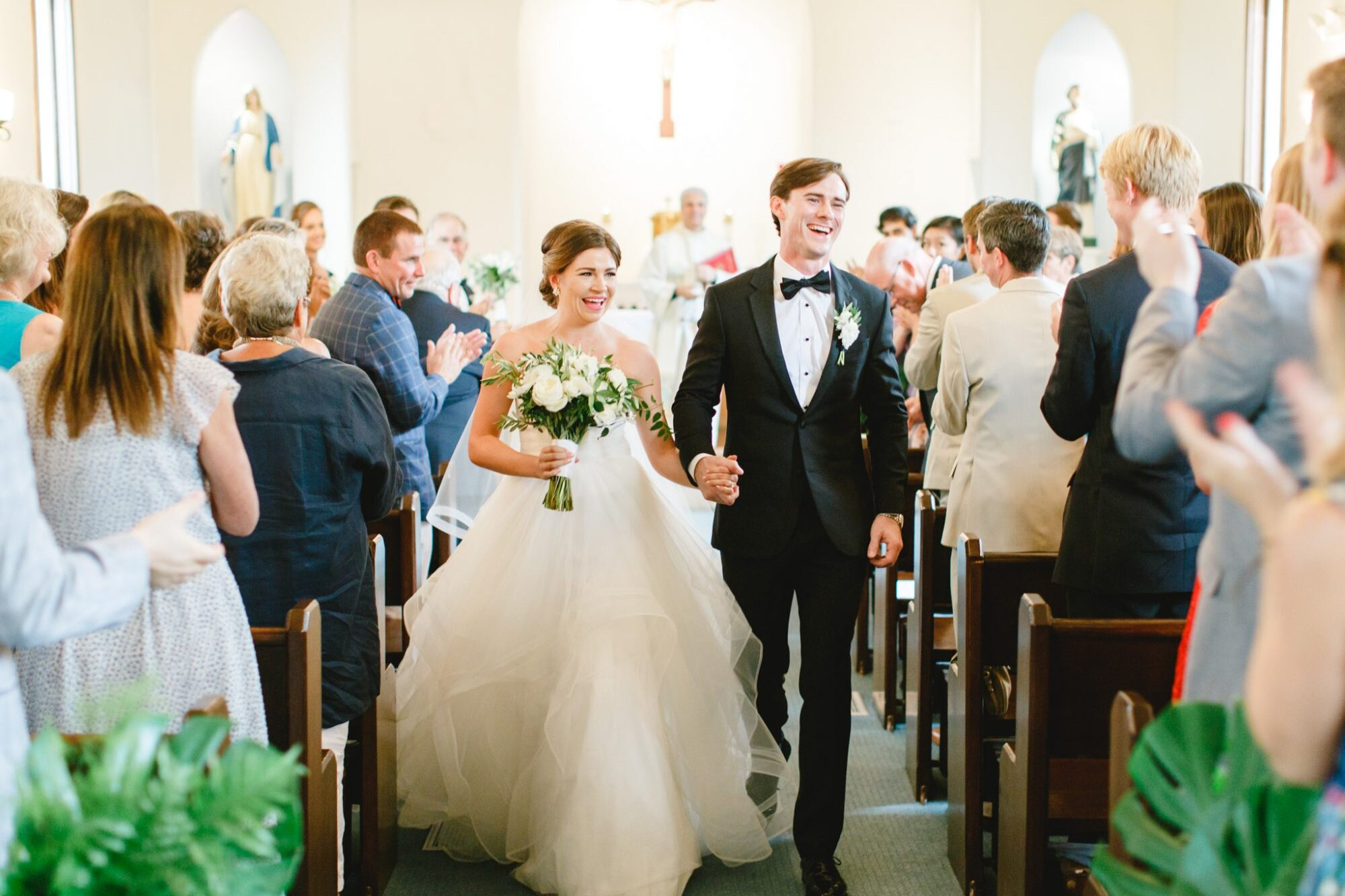 70 Wedding Vow Examples For Him Her To Inspire You Southern Living