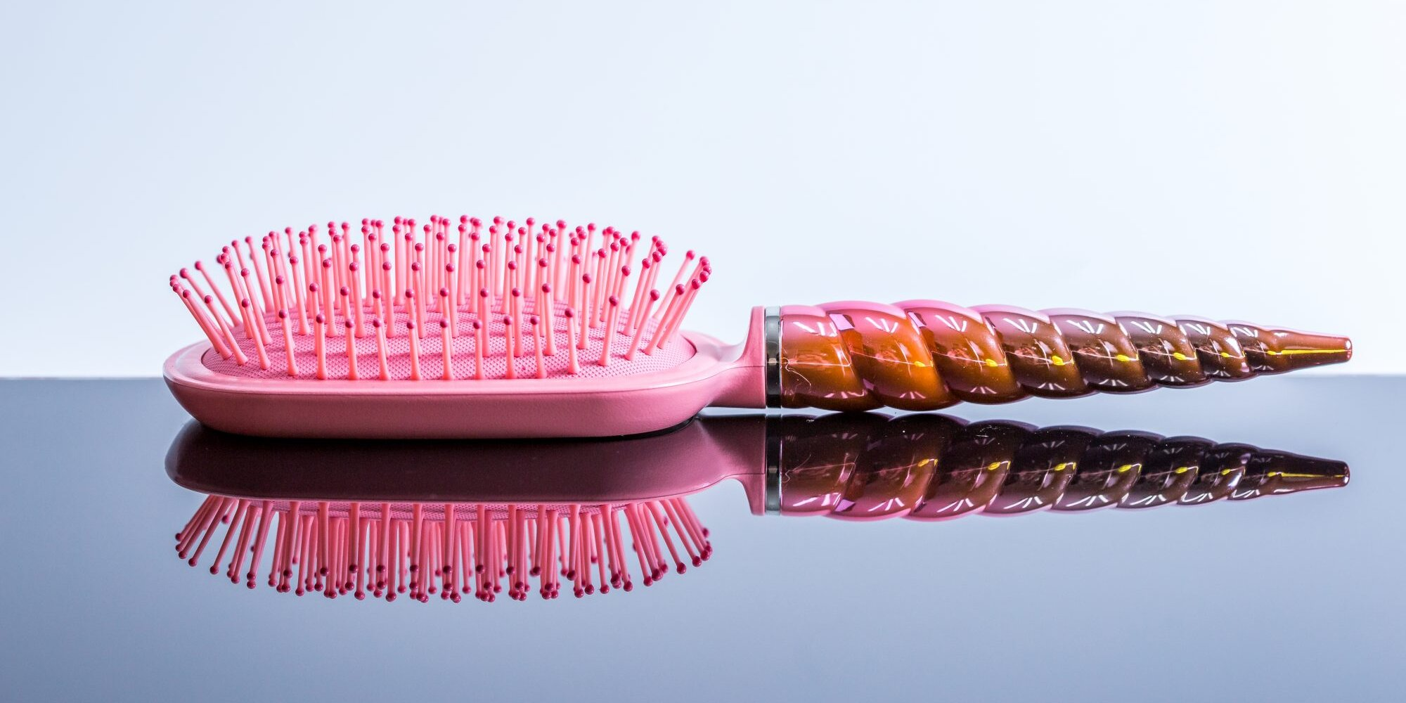 How to Choose the Right Hairbrush for Your Hair Type