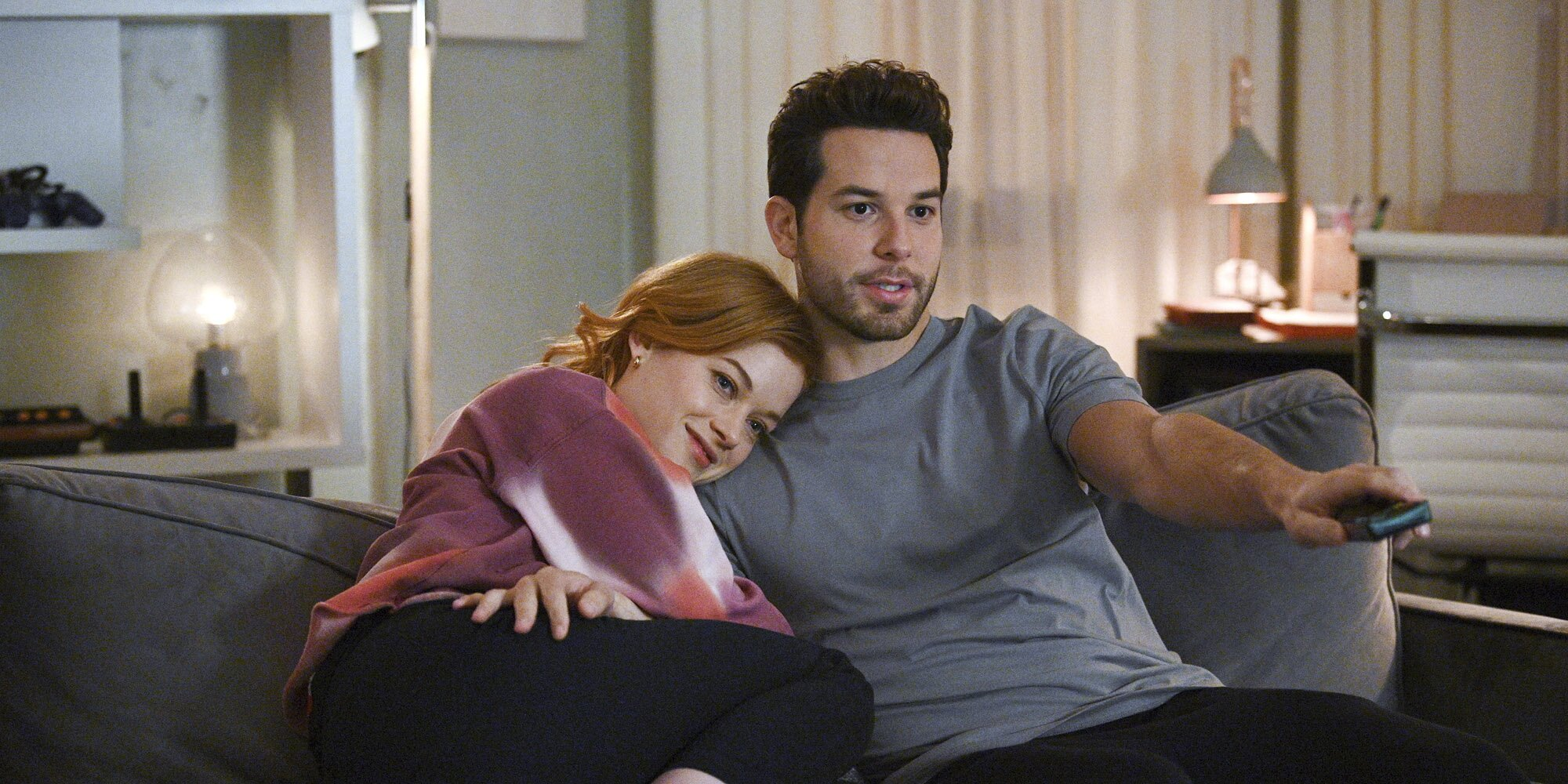Skylar Astin reacts to Zoey's Extraordinary Playlist cancellation: 'We're holding on to a little hope'.jpg