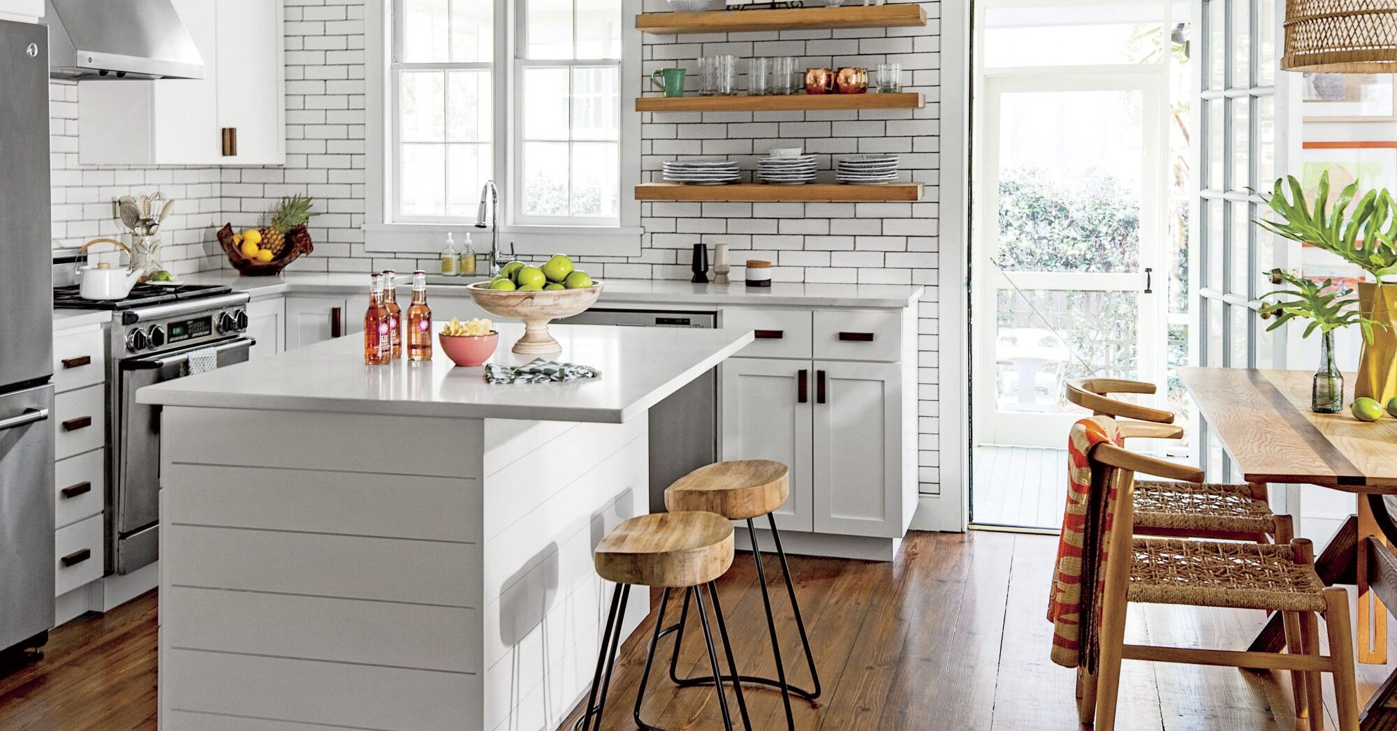 The Top 5 Kitchen Layouts Southern Living