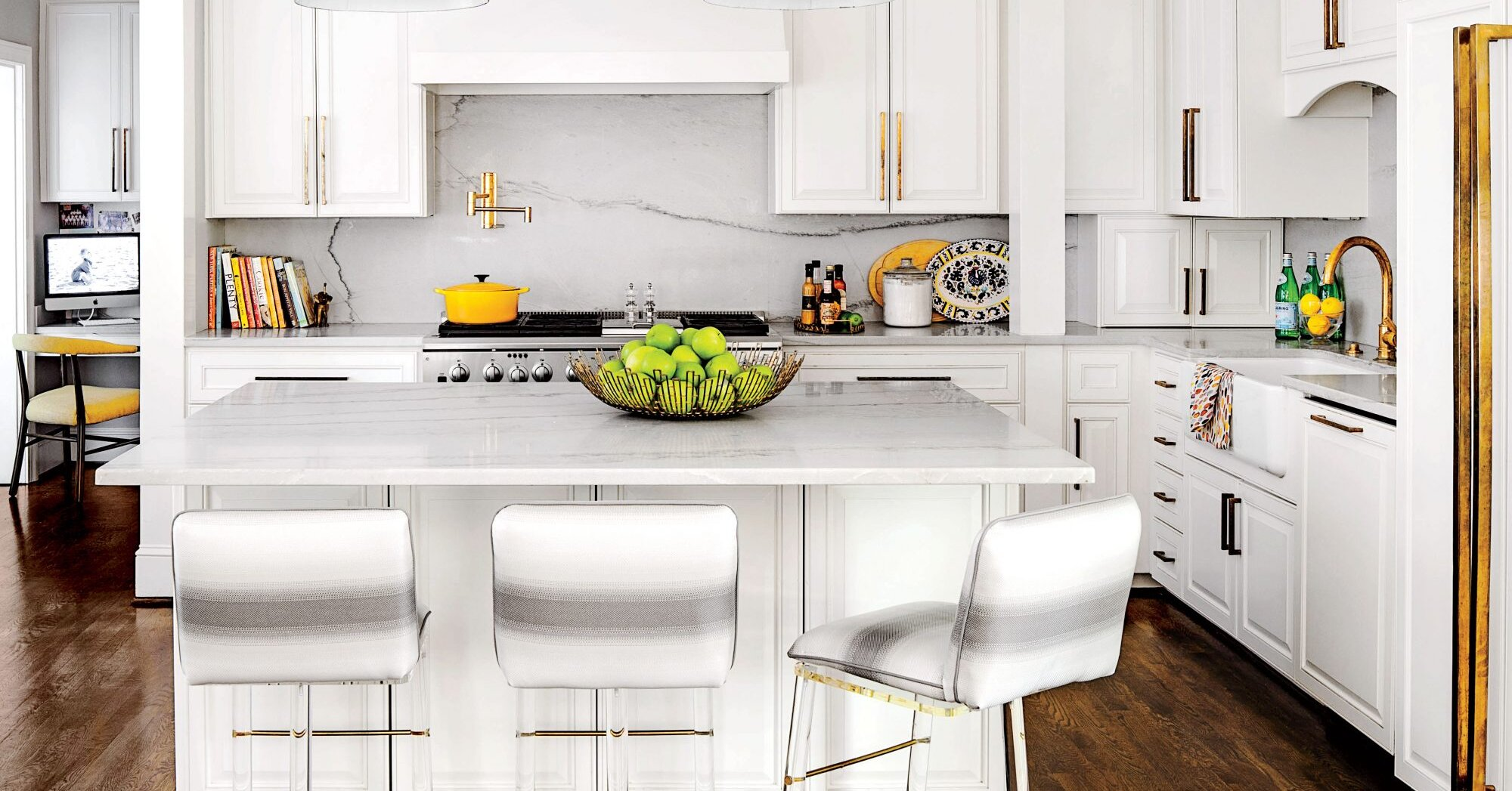 The 5 Things You Should Know Before Choosing Stone Countertops | Southern  Living