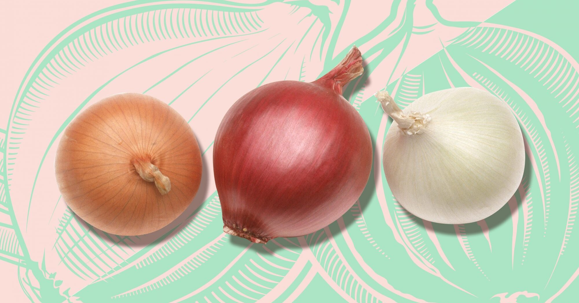 These Are The 10 Types of Onions Worthy of Your Tears