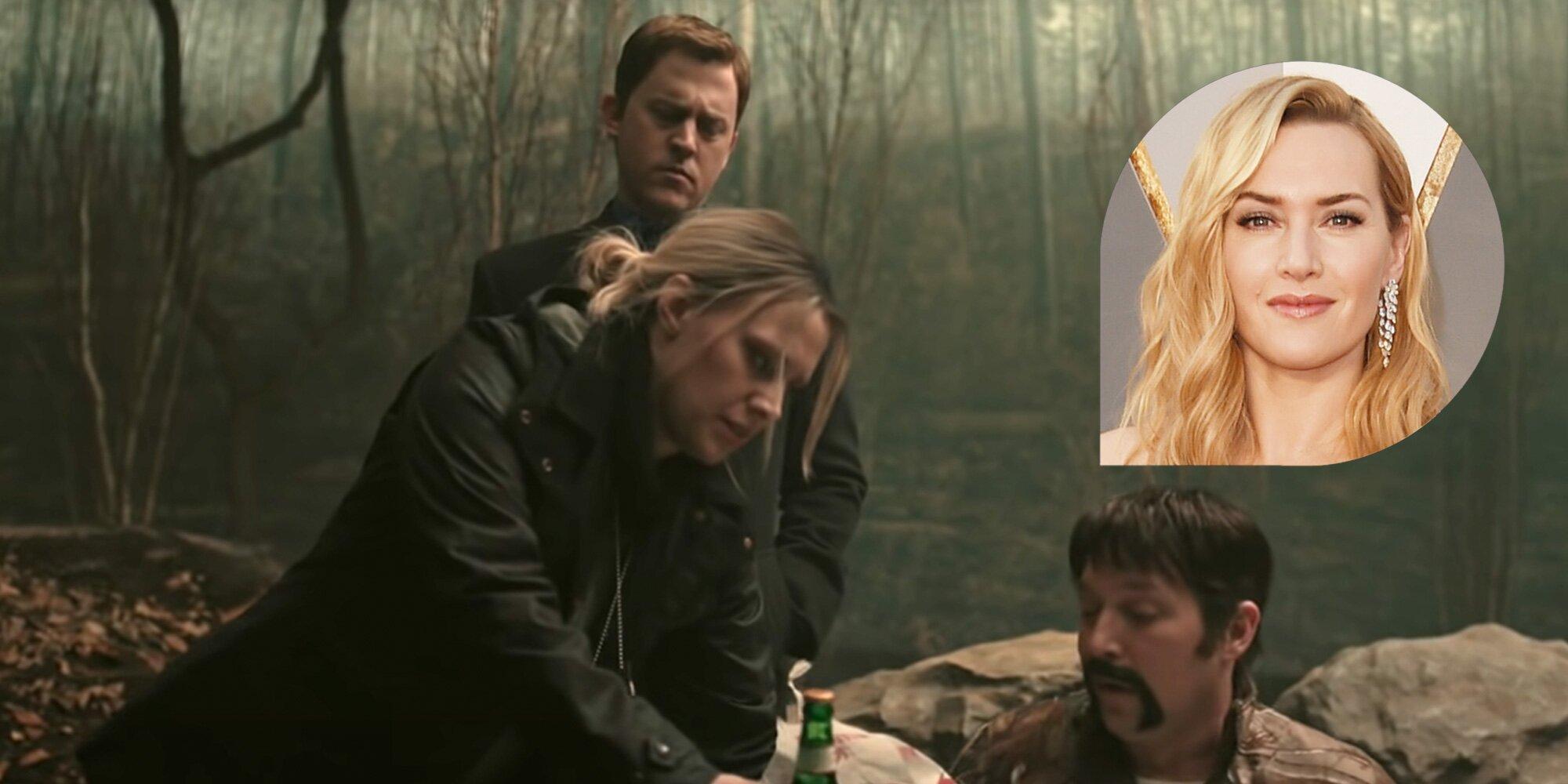 SNL Kate Winslet.