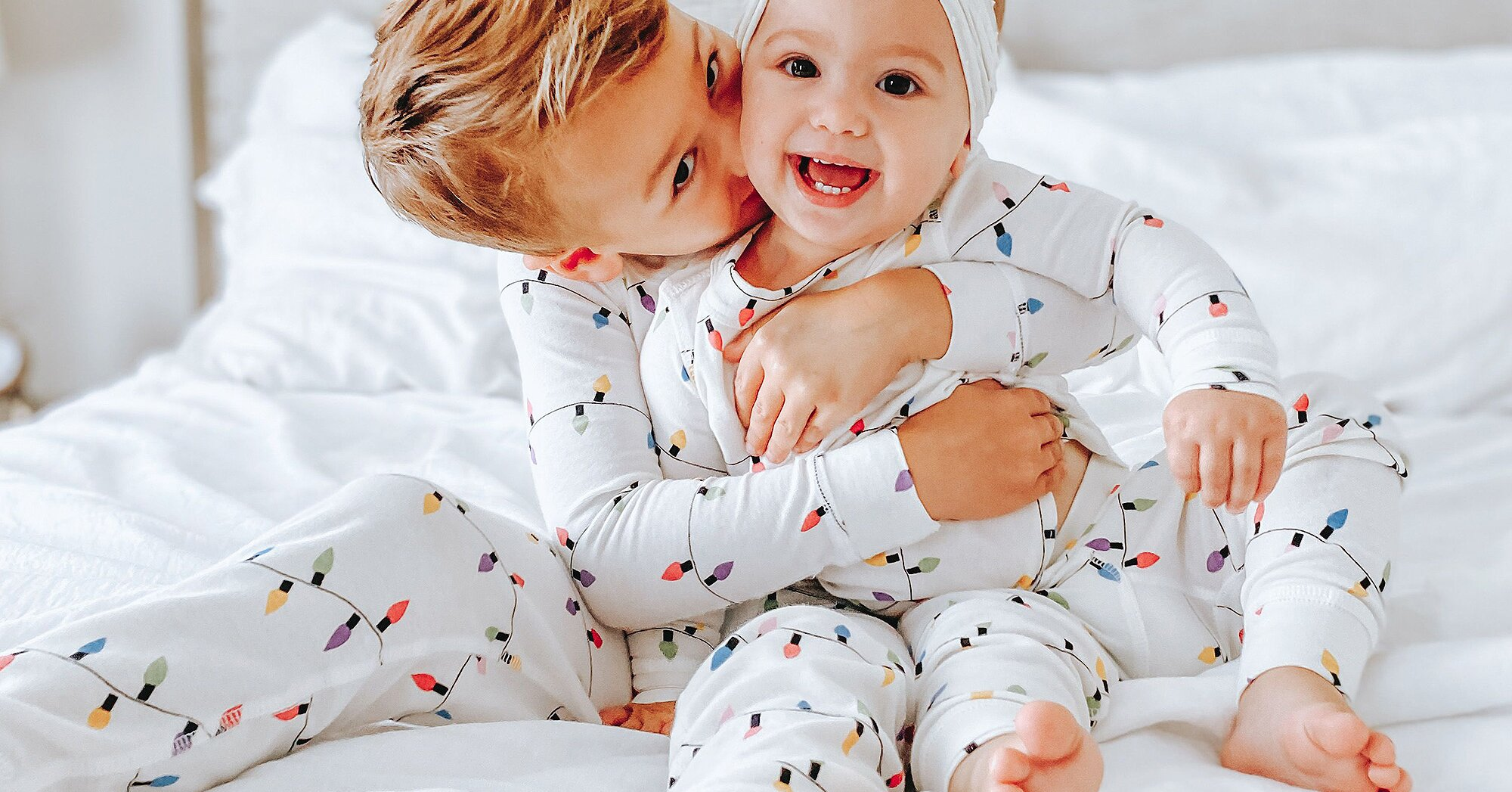 The Cutest Matching Family Pajamas for Your 2020 Holidays