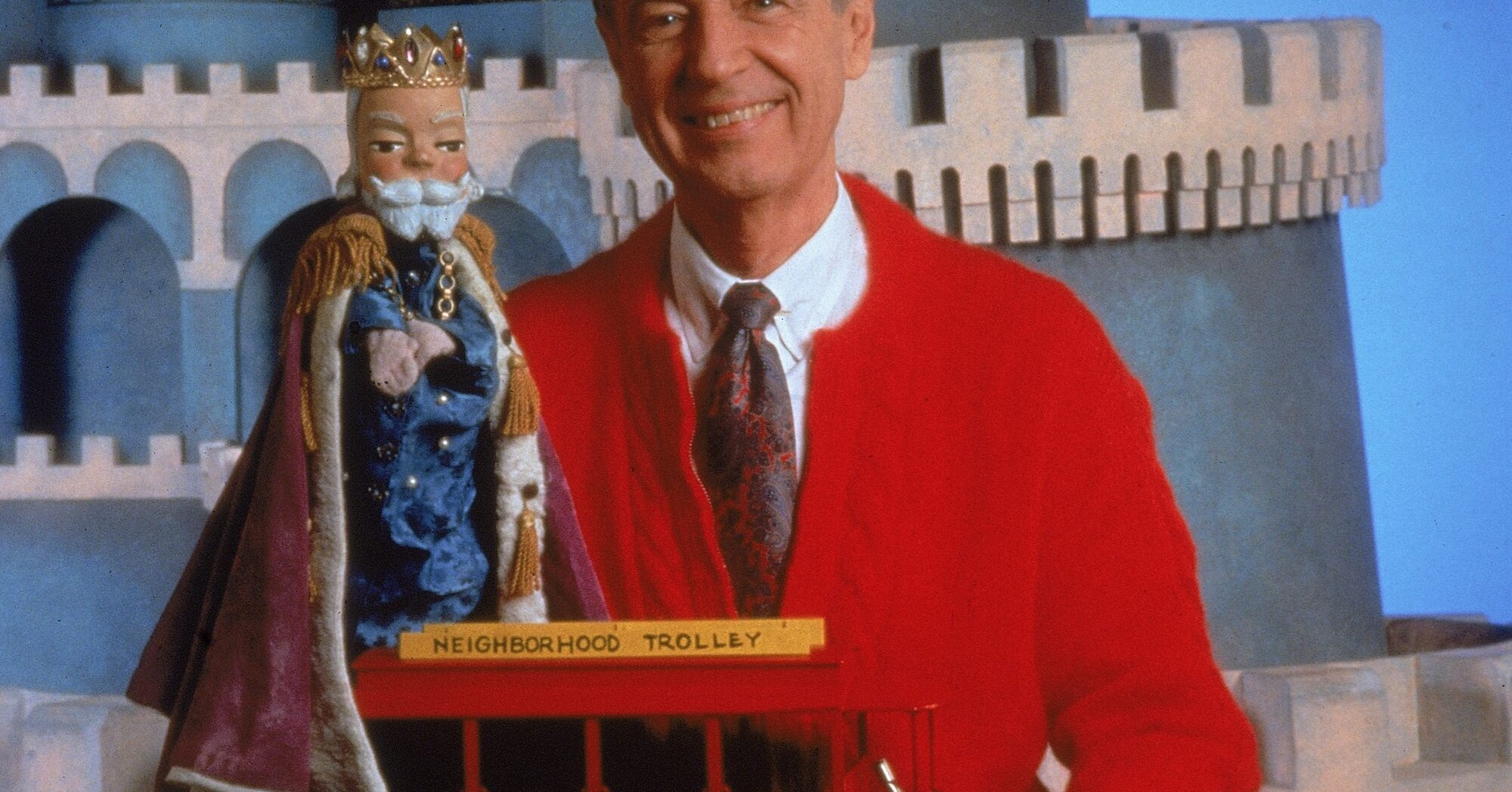 Mister Rogers Neighborhoodi Is Available On Prime Video Southern Living