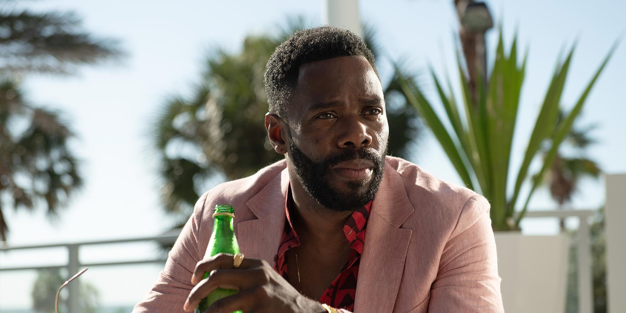 Colman Domingo on 'Fear the Walking Dead' being a 'blessing' and how 'most villains are queer'