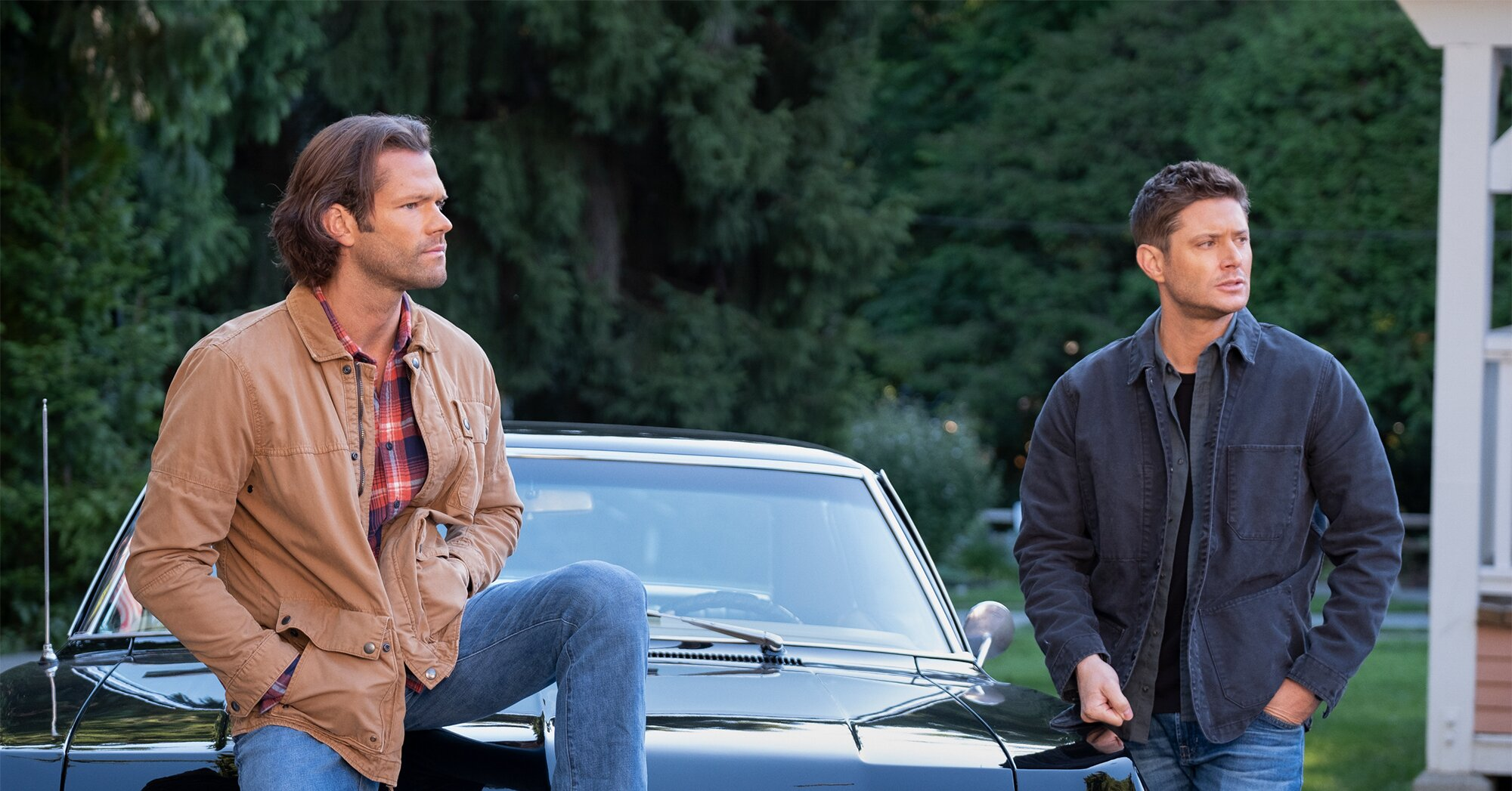 Supernatural season 15 episode 20 recap: Here's how it ends | EW.com – Entertainment Weekly
