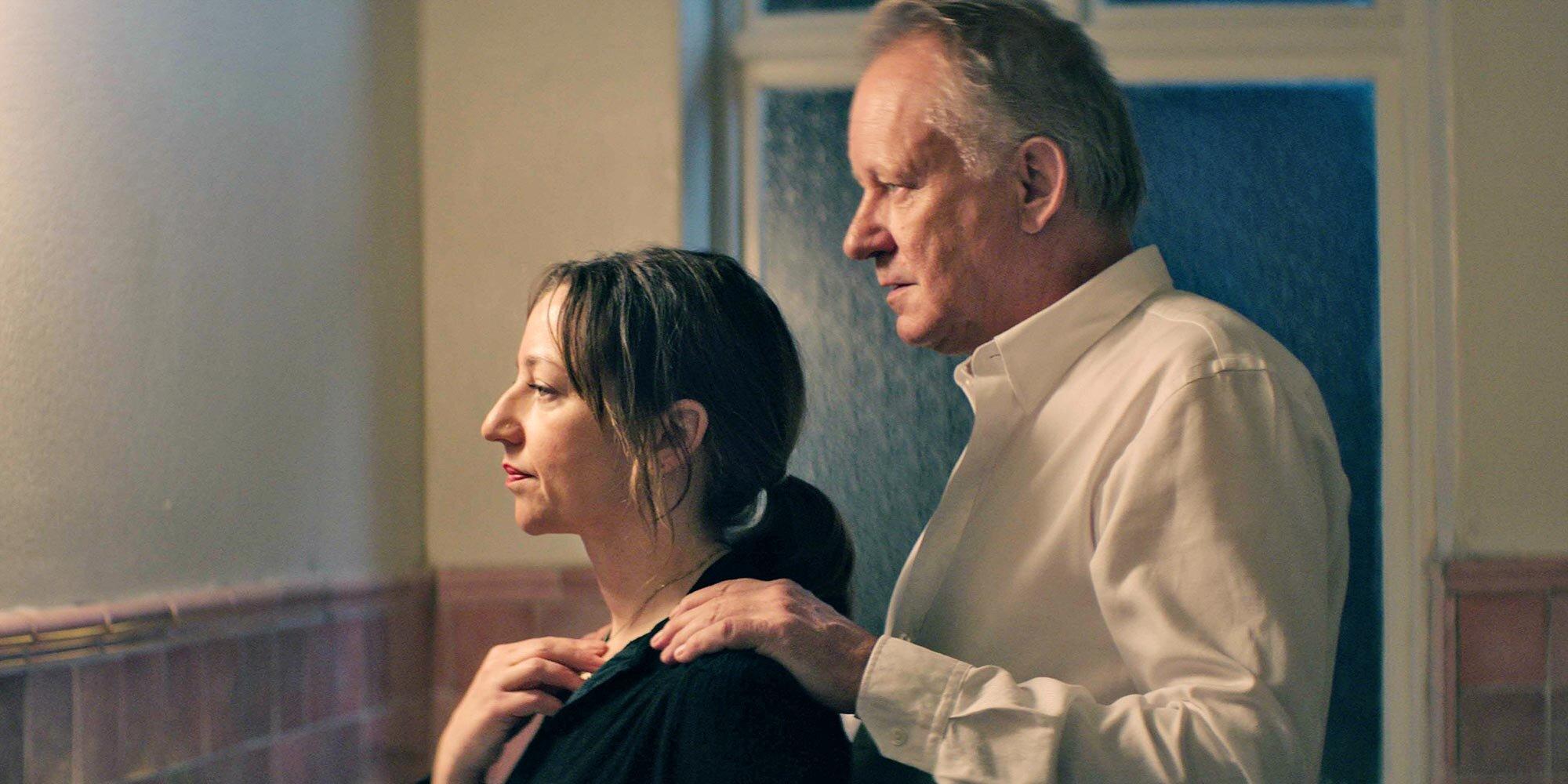 Norwegian drama 'Hope' is a quiet revelation