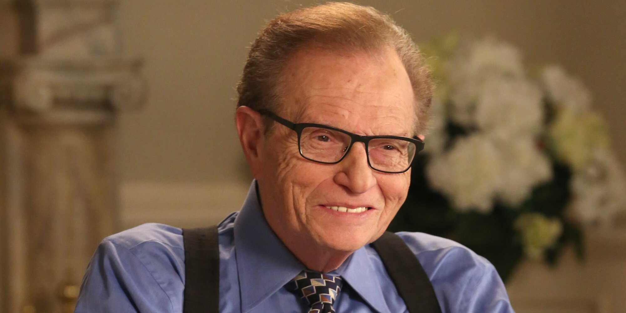 Stars remember Larry King, 'a true legend' and 'an American treasure'