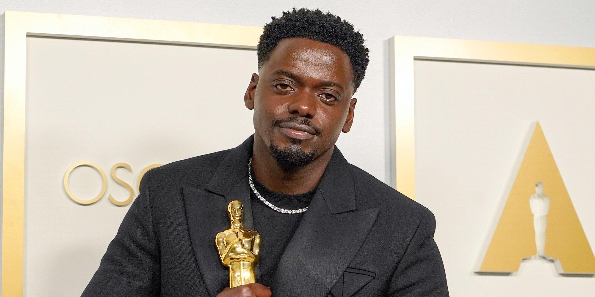 HFPA journalist denies mistaking Daniel Kaluuya for Leslie Odom Jr. at Oscars