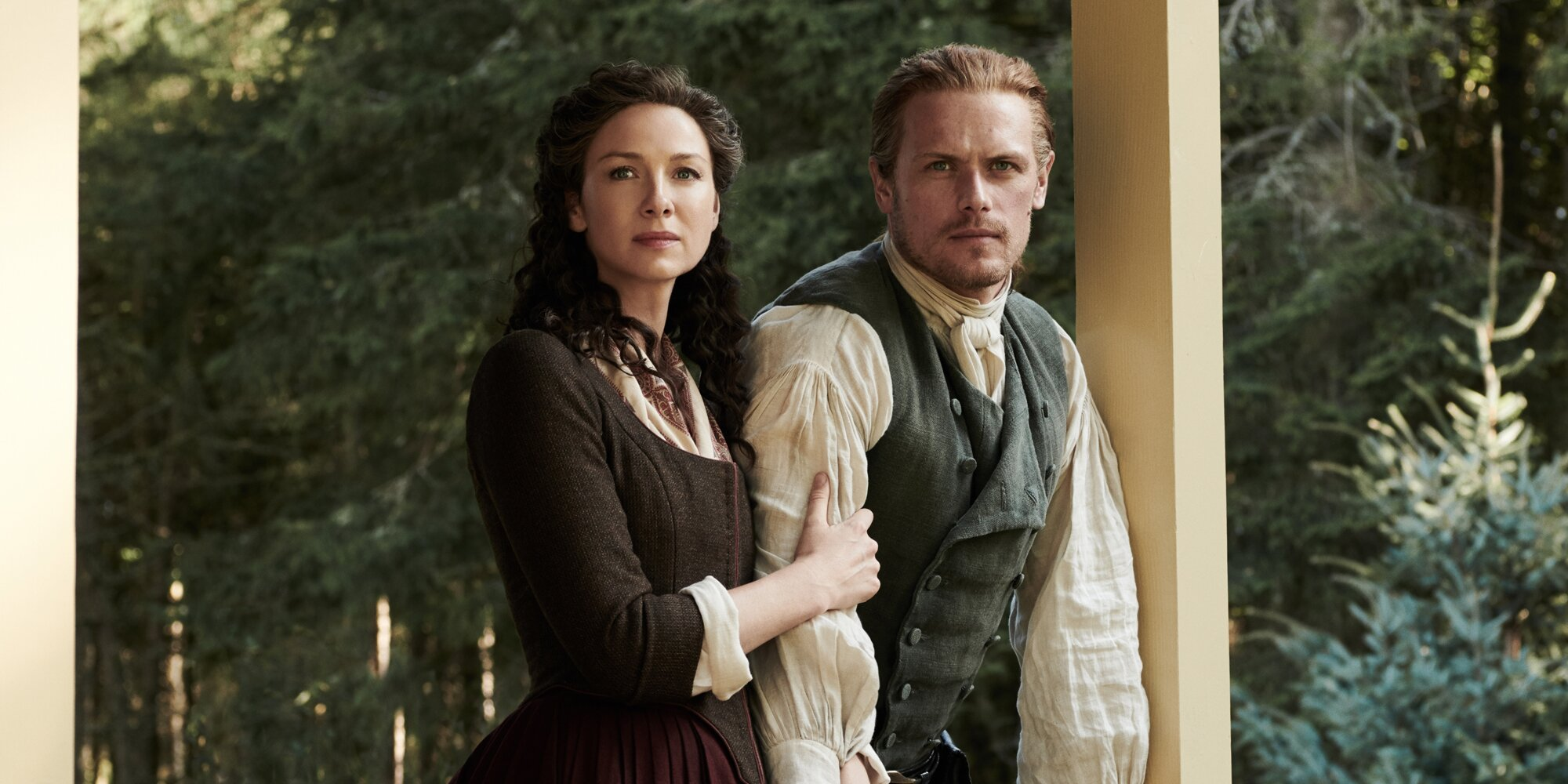 The next 'Outlander' book finally has a release date - plus, see the cover