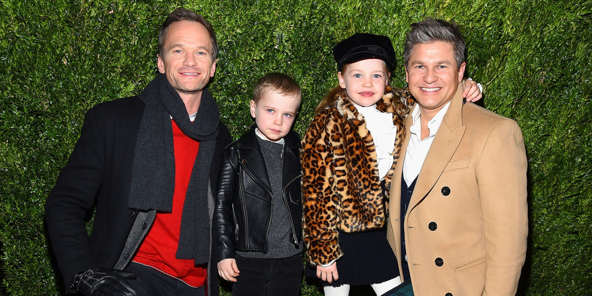 Neil Patrick Harris Jokes He'll Visit Disney with His Kids Every Year Until They 'Can't Stand Me'