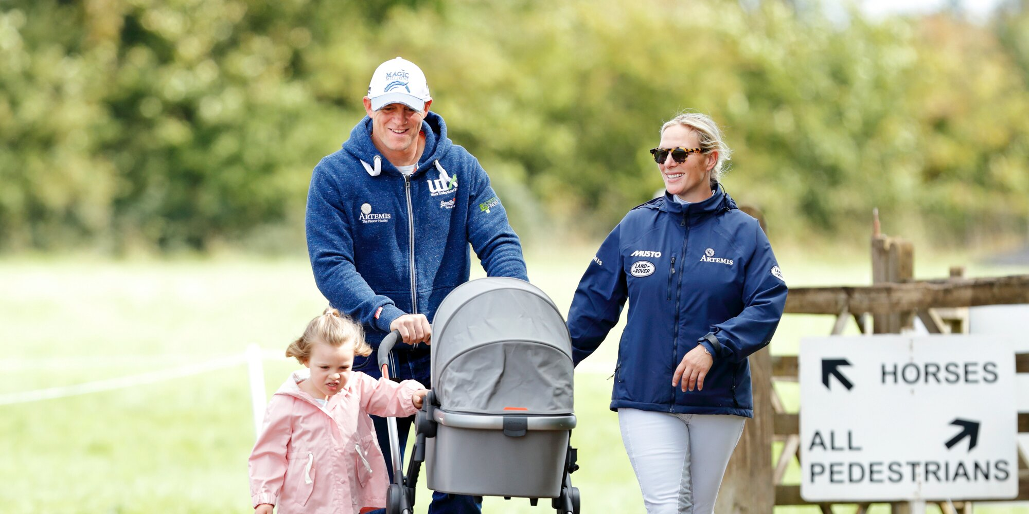 Queen's Grandson-in-Law Mike Tindall Dishes on Family Vacations in France and Scotland.jpg