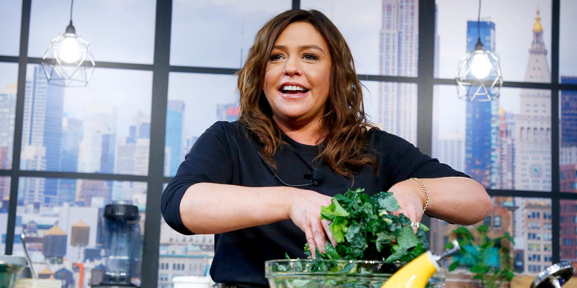Rachael Ray Helps People Over 50 Adopt Senior Pets for Free