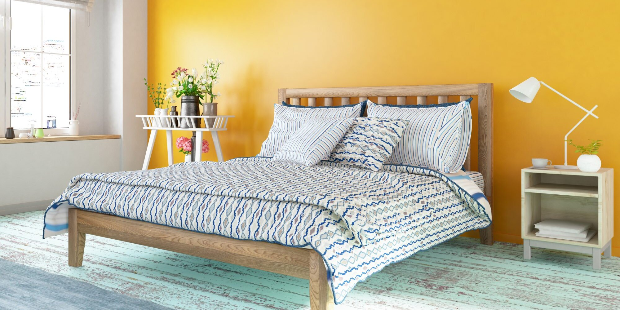 6 Foolproof Yellow Paint Colors The Pros Swear By Real Simple