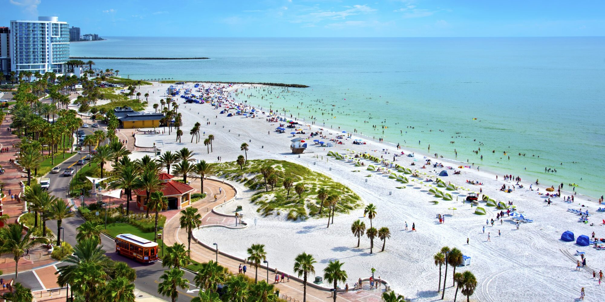 Experts Agree: You Should Probably Retire in Florida