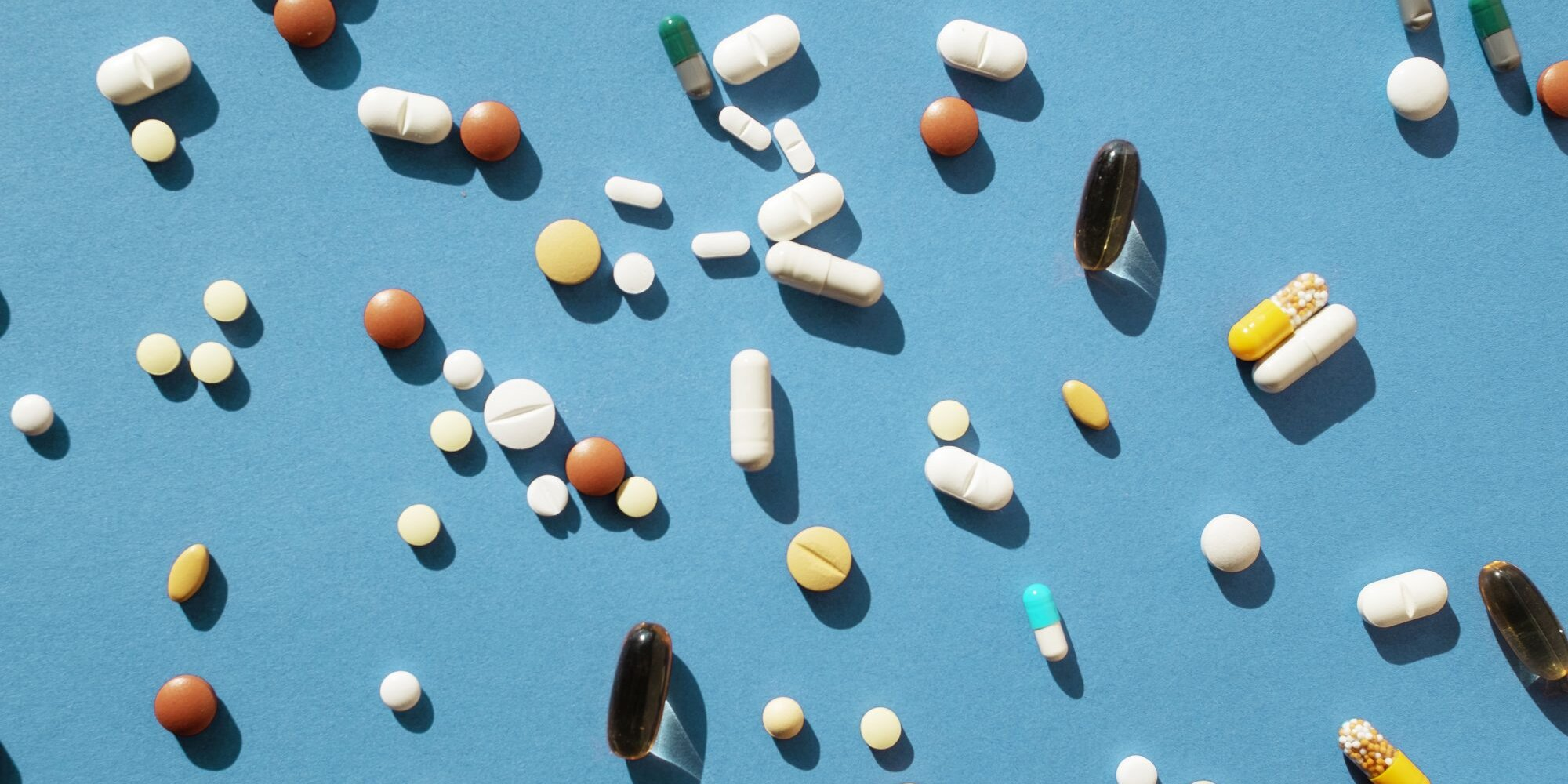 Do You Really Need All Those Prescription Meds? Here's How to Stop Taking So Many Pills (Yes, Even as You Age)