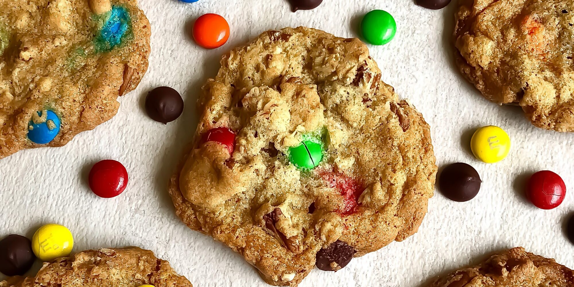 5 monster cookie recipes that are scary good