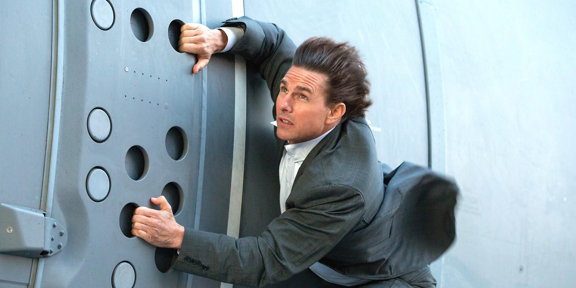 Mission: Impossible 7 filming stopped over positive COVID test