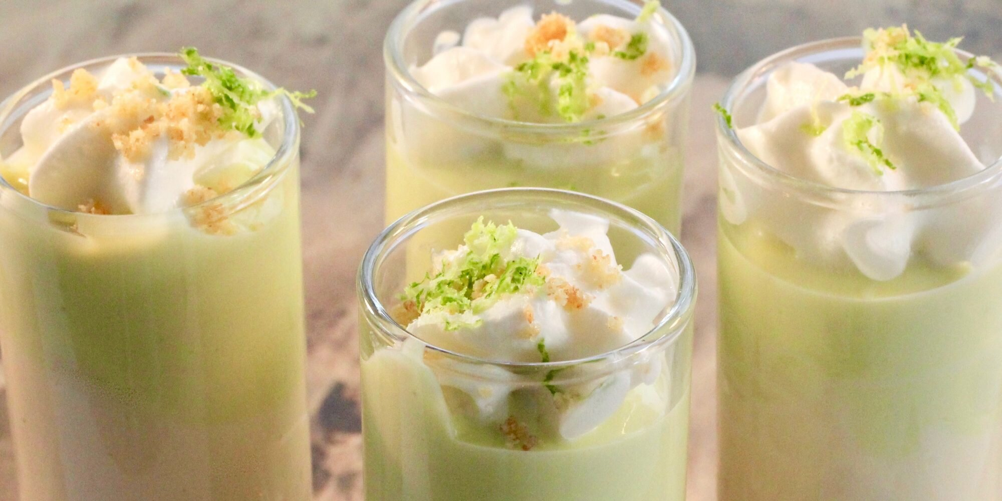 8 key lime pie inspired recipes
