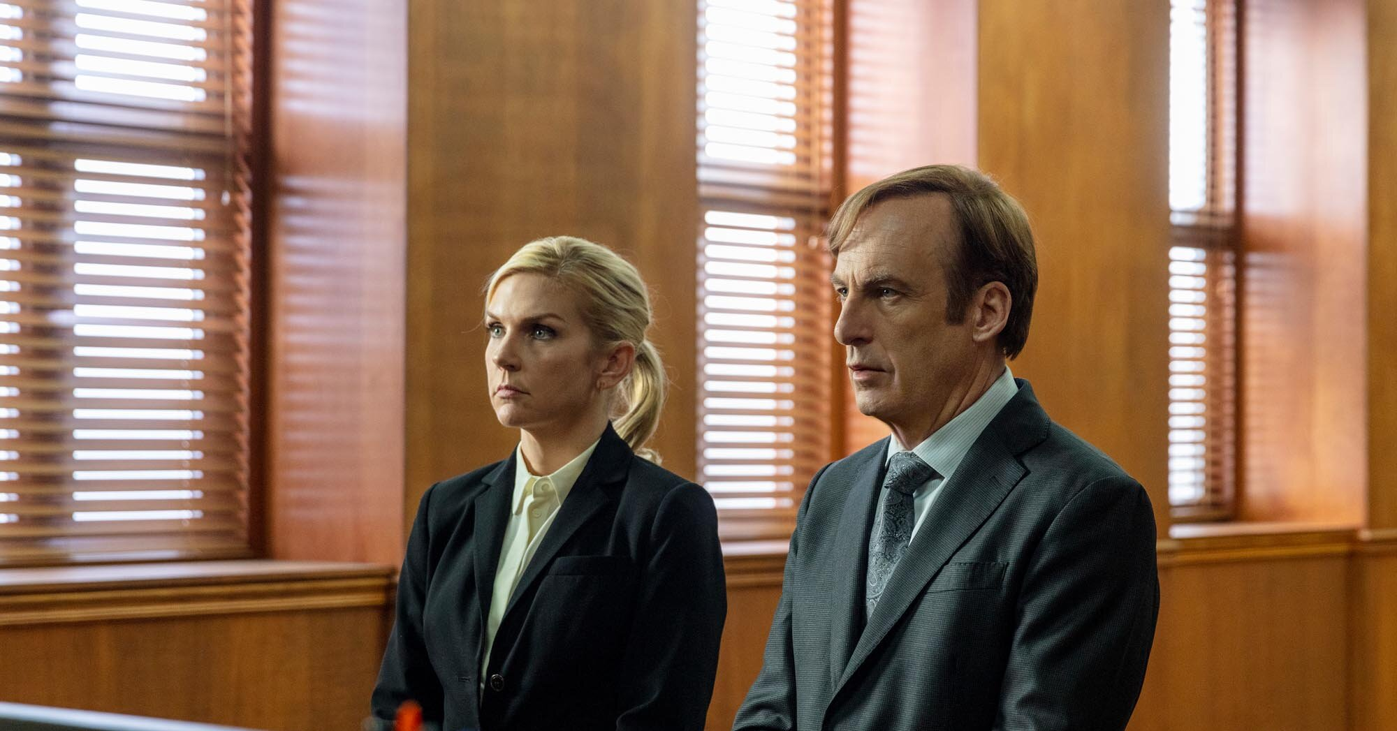 'Better Call Saul' boss reveals the big questions of the final season