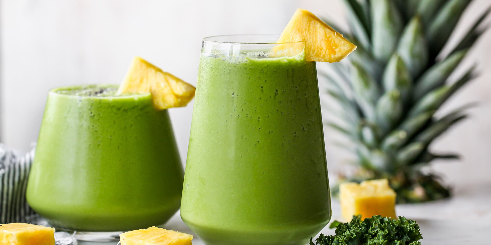 19 Smoothies You'll Want to Make All Summer Long