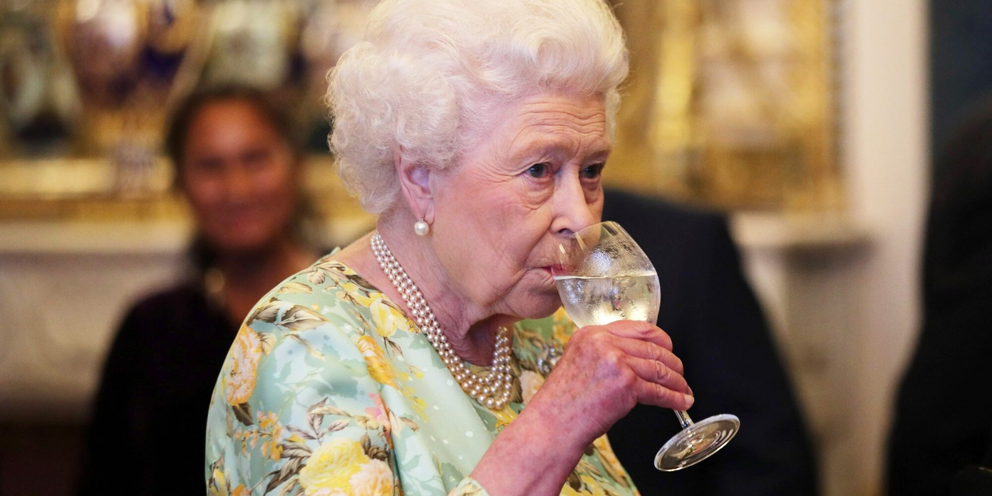 Queen Elizabeth Just Launched Her Own Beer!.jpg