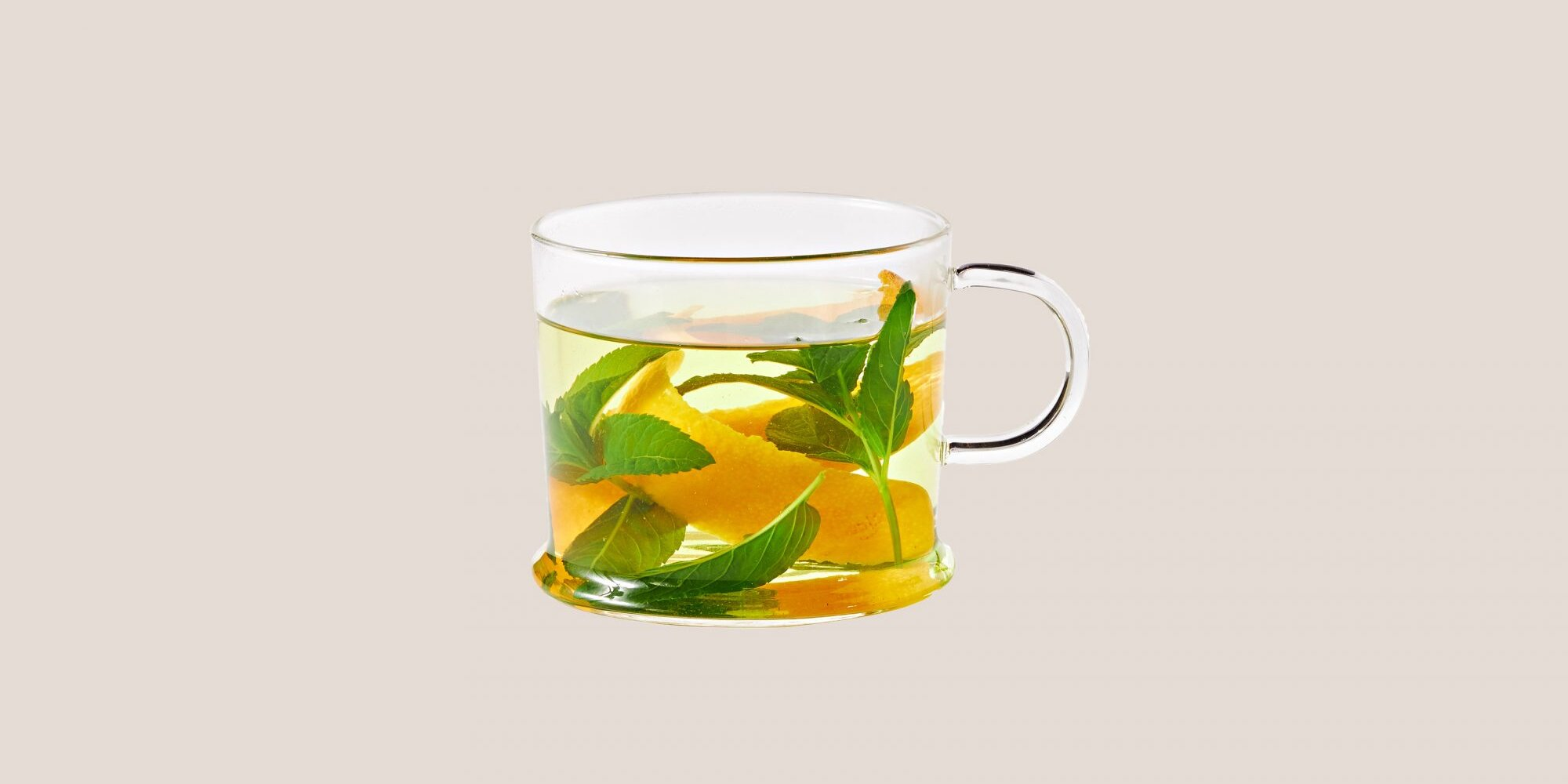 Try These Three Easy Herbal Infusions When You Want a Cozy, Caffeine-Free Drink
