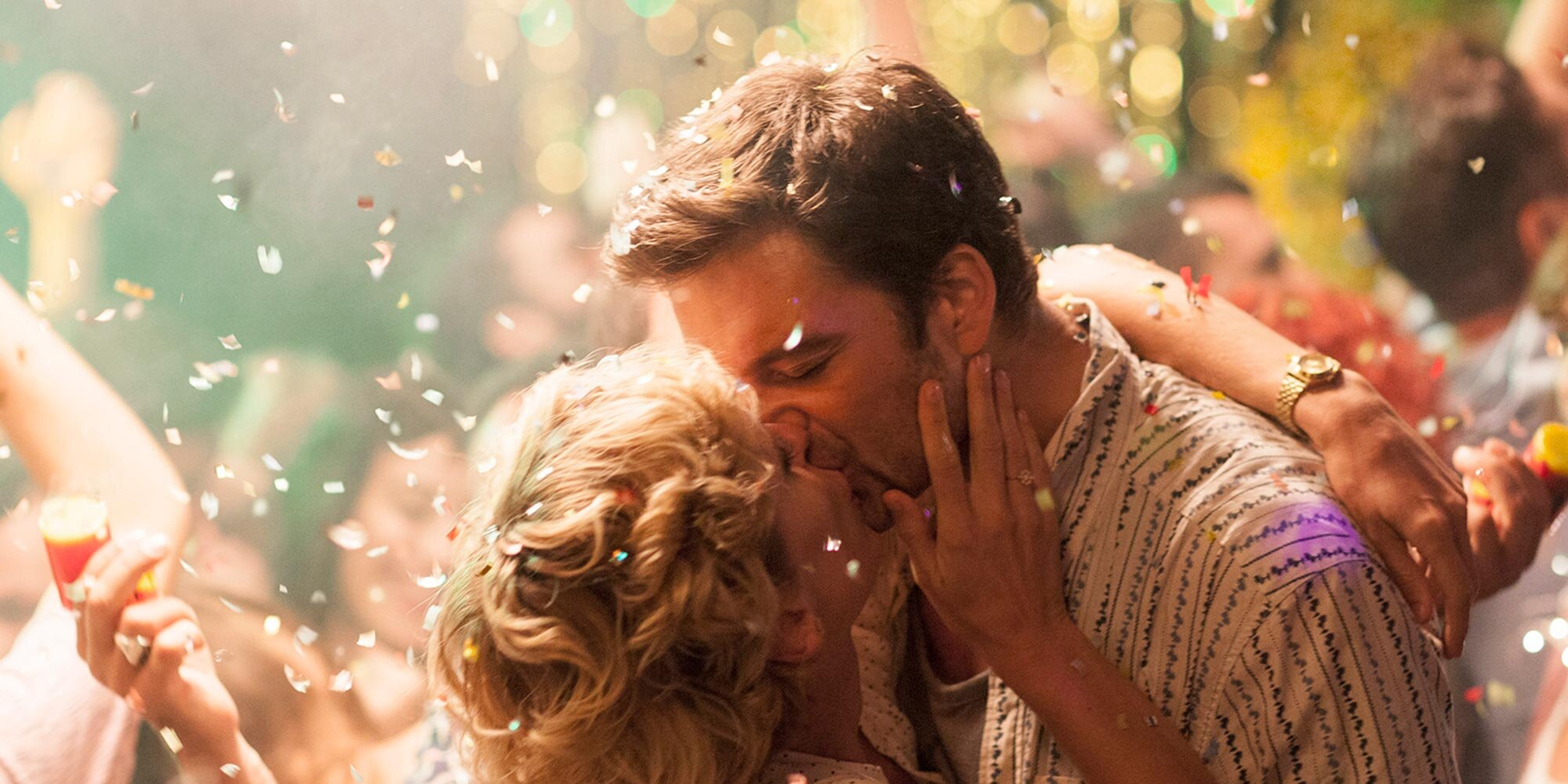 Sebastian Stan headlines a rocky romance abroad in intoxicated indie 'Monday'
