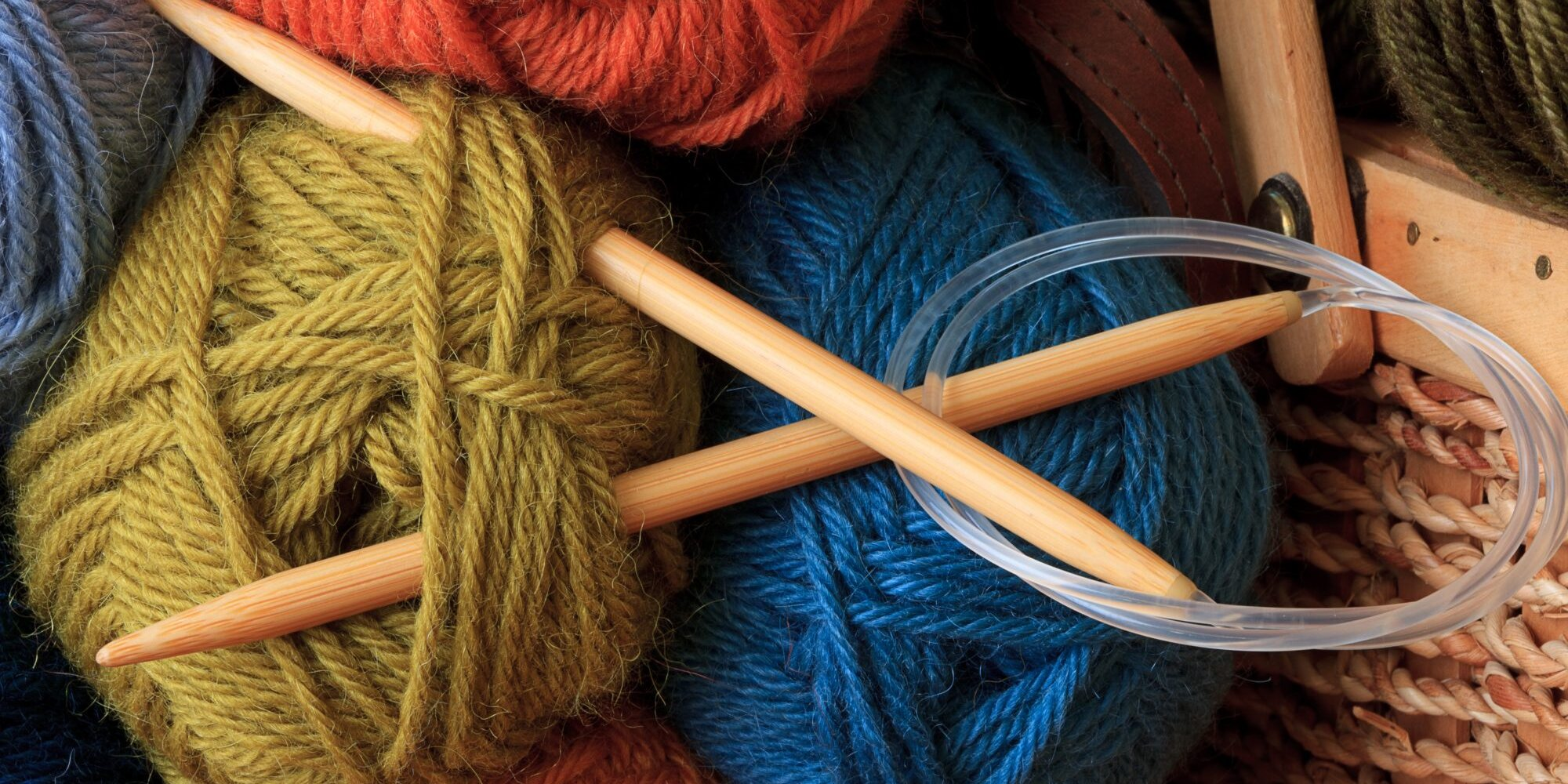 What Is Helix Knitting? Learn All About the Technique That Puts Your Leftover Yarn to Good Use
